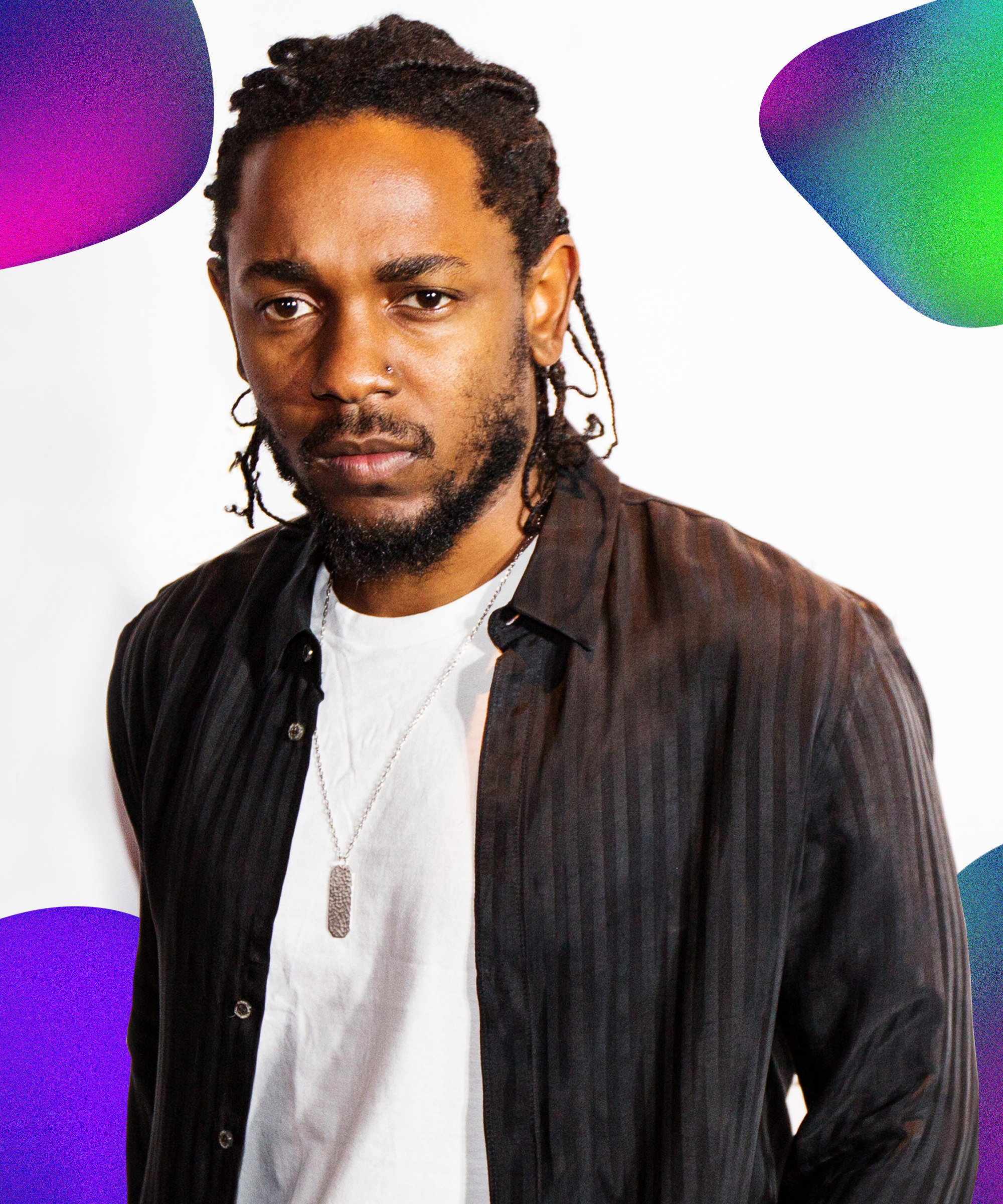 Lamar Kendrick hairstyles pictures