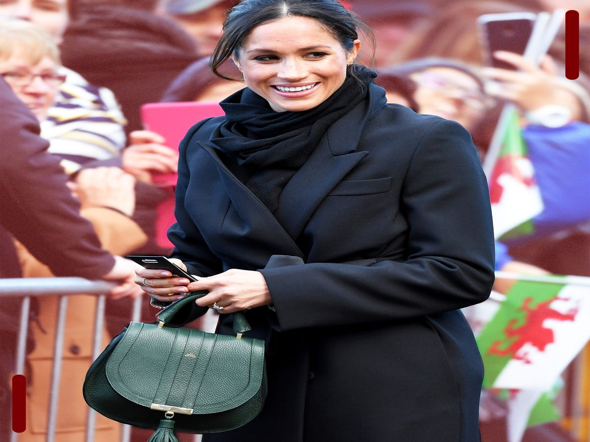 Shop One Of Meghan Markle's Favorite Handbag Designers Now At Nordstrom