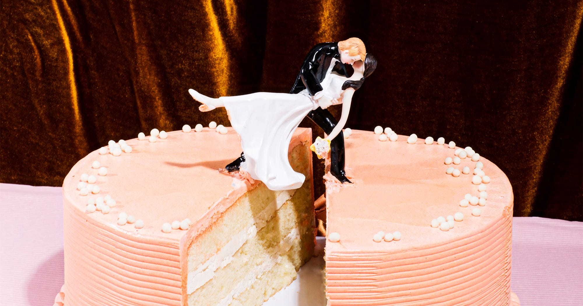 Signs You Should Call Off A Wedding From Real Couples