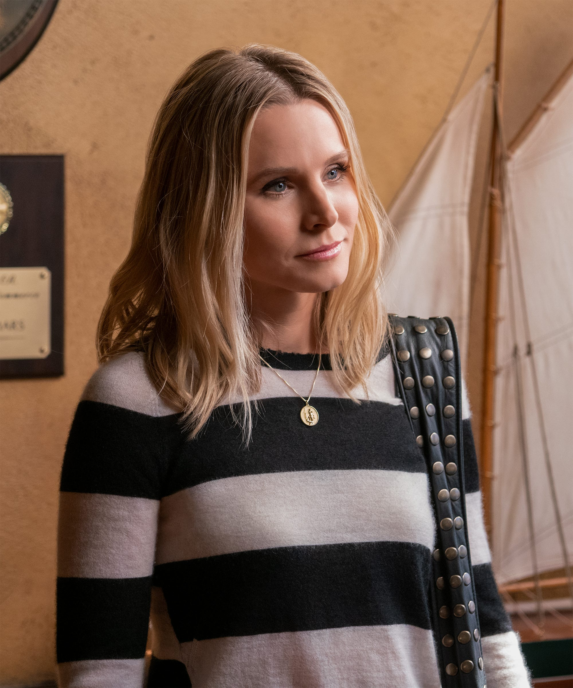 Alert, Marshmallows: Veronica Mars Season 4 Dropped A Week Early — Here's How To Watch It