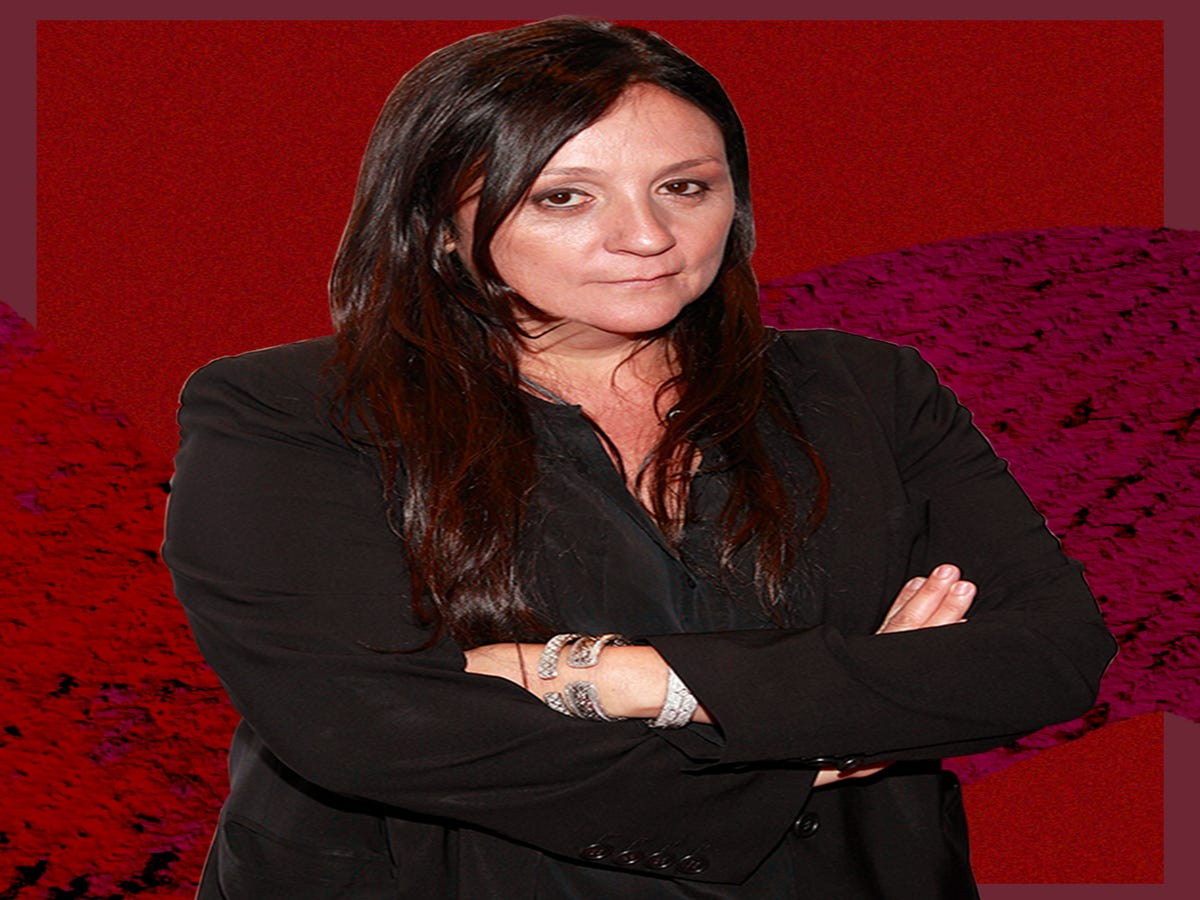 It s Been 10 Years Since The Hills. Kelly Cutrone Is Still Pissed Off