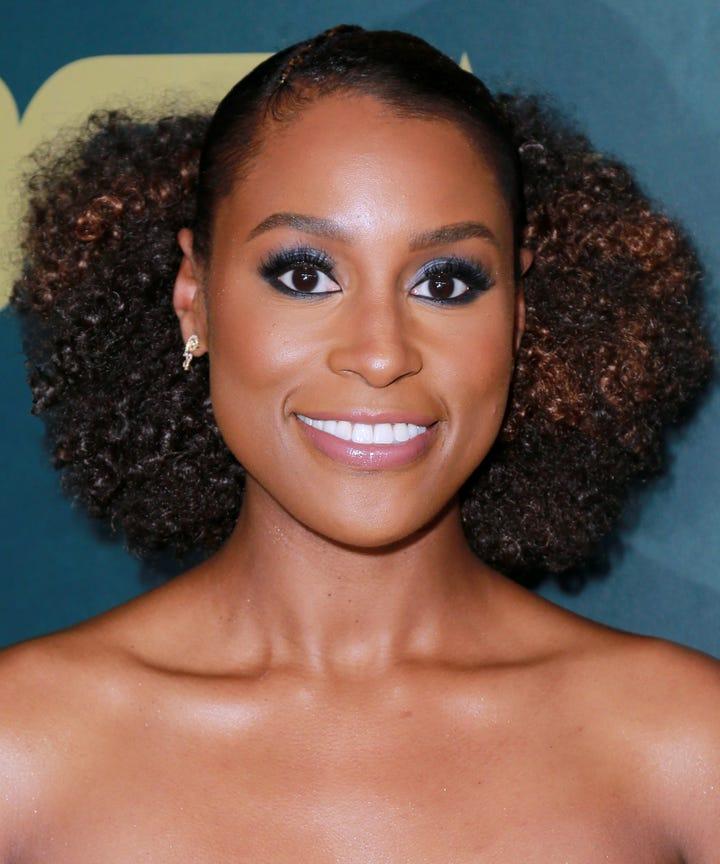 American Black Film Festival Honors Natural Hair Makeup