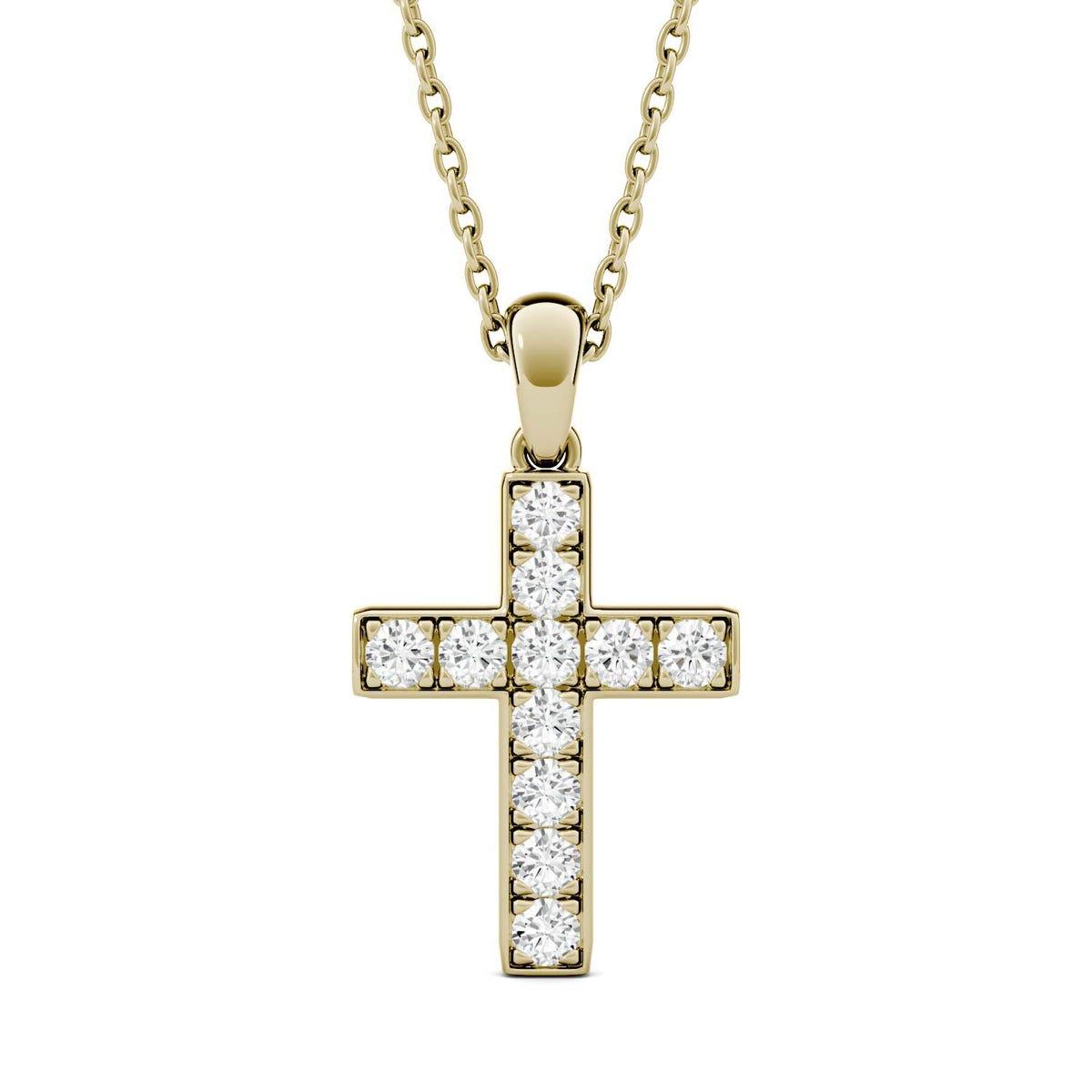 1b0f5ffb6 Cross Jewelry A Fashion Statement Or Catholic Symbol
