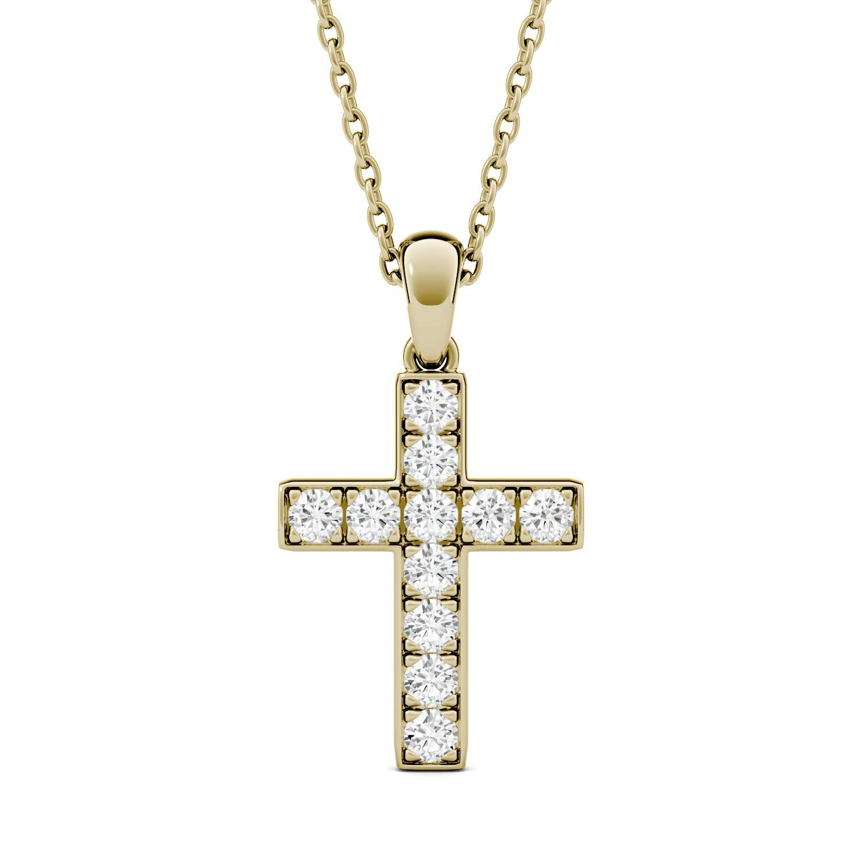 Cross Jewelry A Fashion Statement Or Catholic Symbol