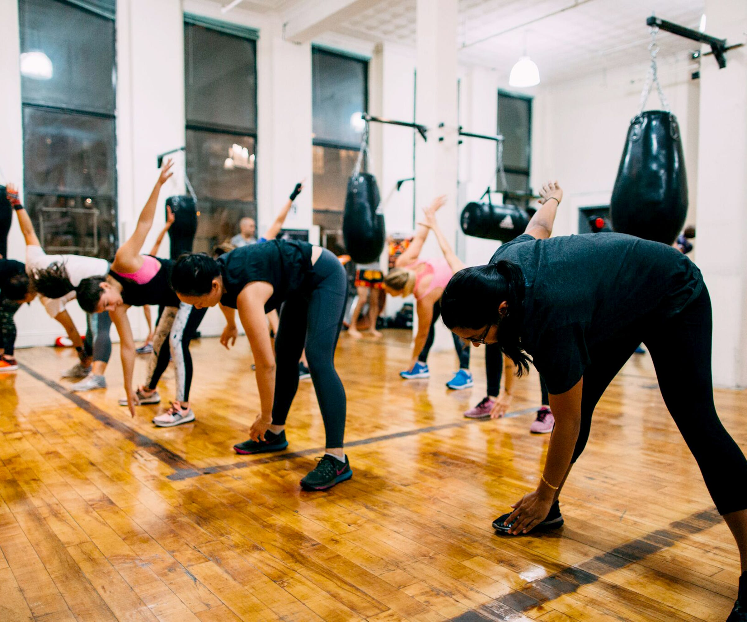 7b6af4e4483b Best Boxing Classes In NYC