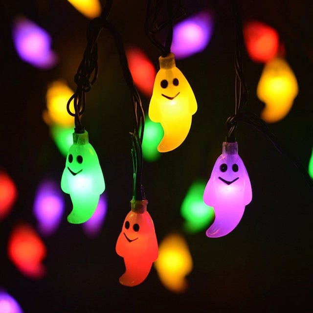 Best Halloween Lights - Halloween Light Decorations on