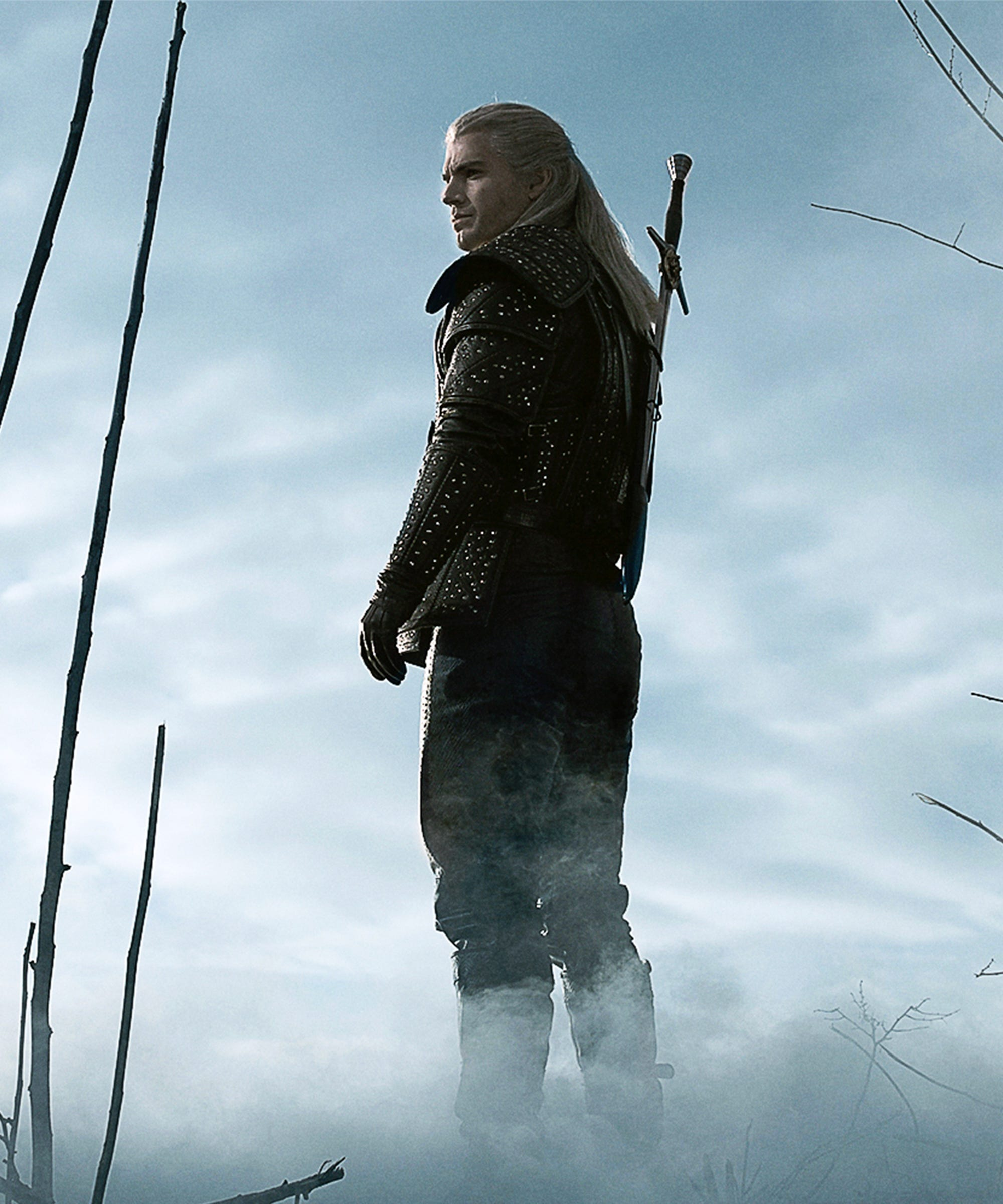 Still Mourning GOT? Netflix's New Series The Witcher Is Ready To Take Its Place