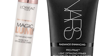 Prep School: The Raddest New Foundation Primers