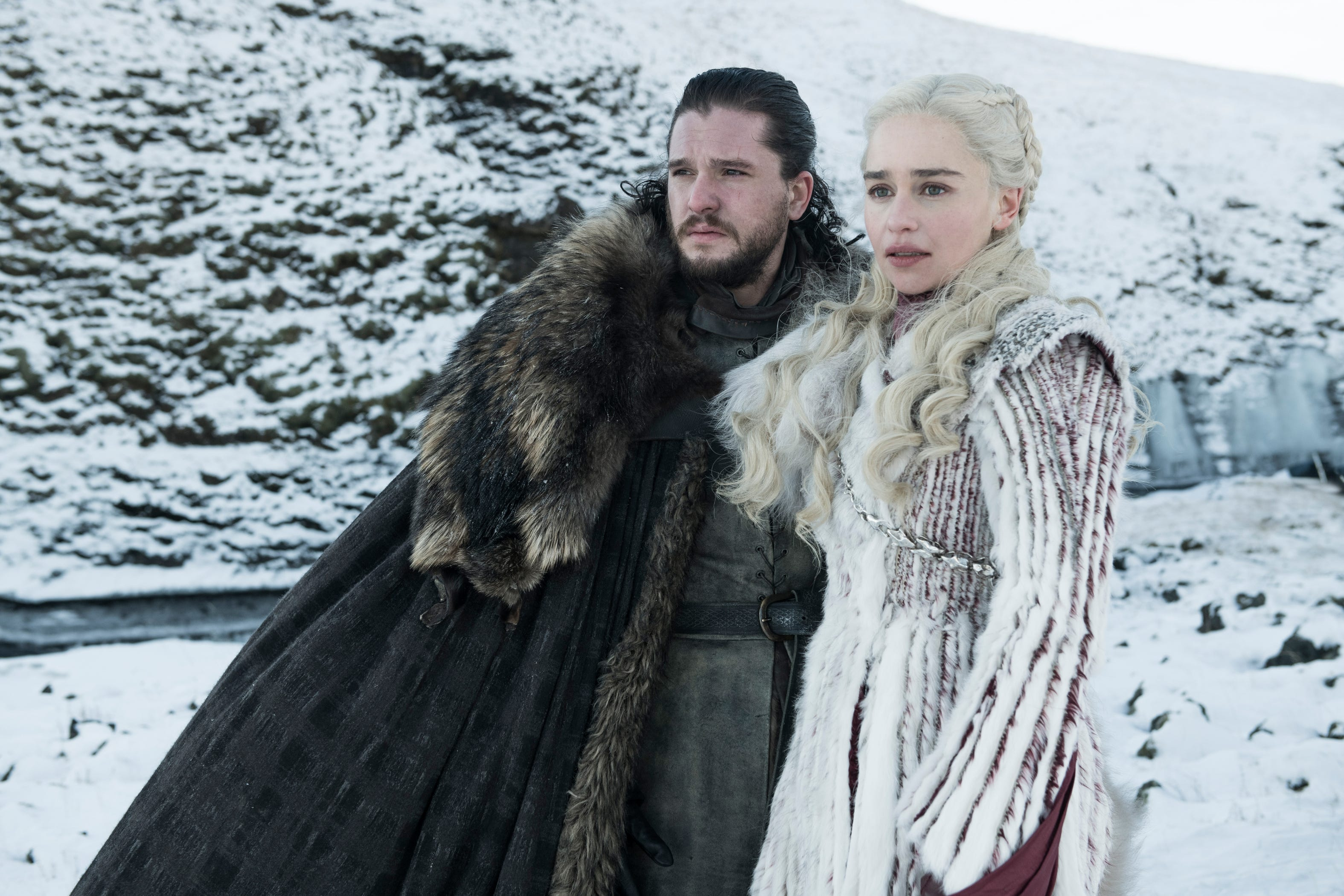Jon & Dany's Situation Has Definitely Changed On Game Of Thrones