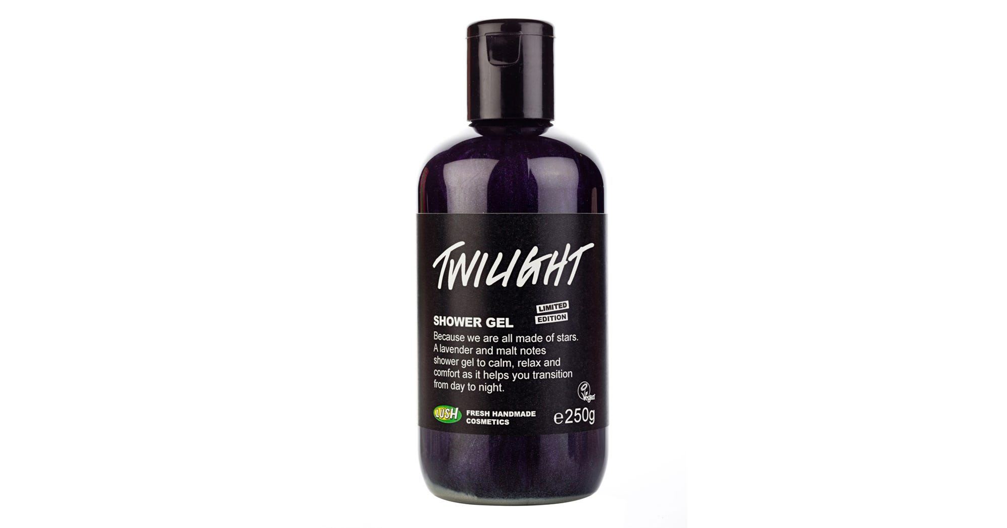 Image result for lush twilight shower gel