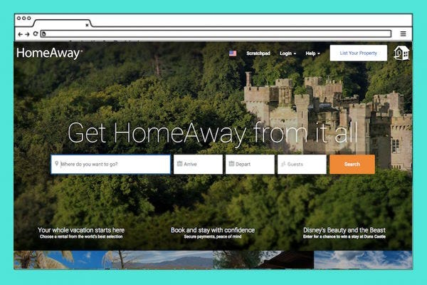 Best Travel Sites - Where To Find Cheap Vacation Deals