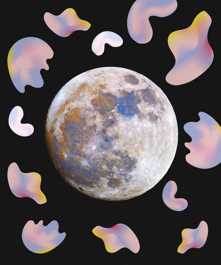 Next Week S Full Moon Will Call For Changes