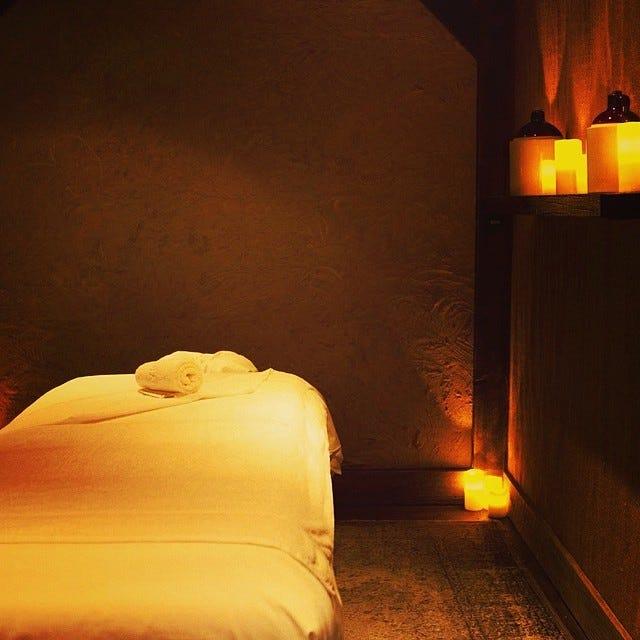 NYC Spas- Massages, Facials, Manicures, Scrubs