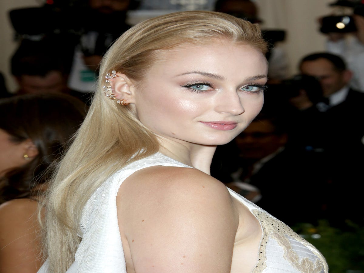 Sophie Turner Reveals The One Thing She d Never Do For A Role