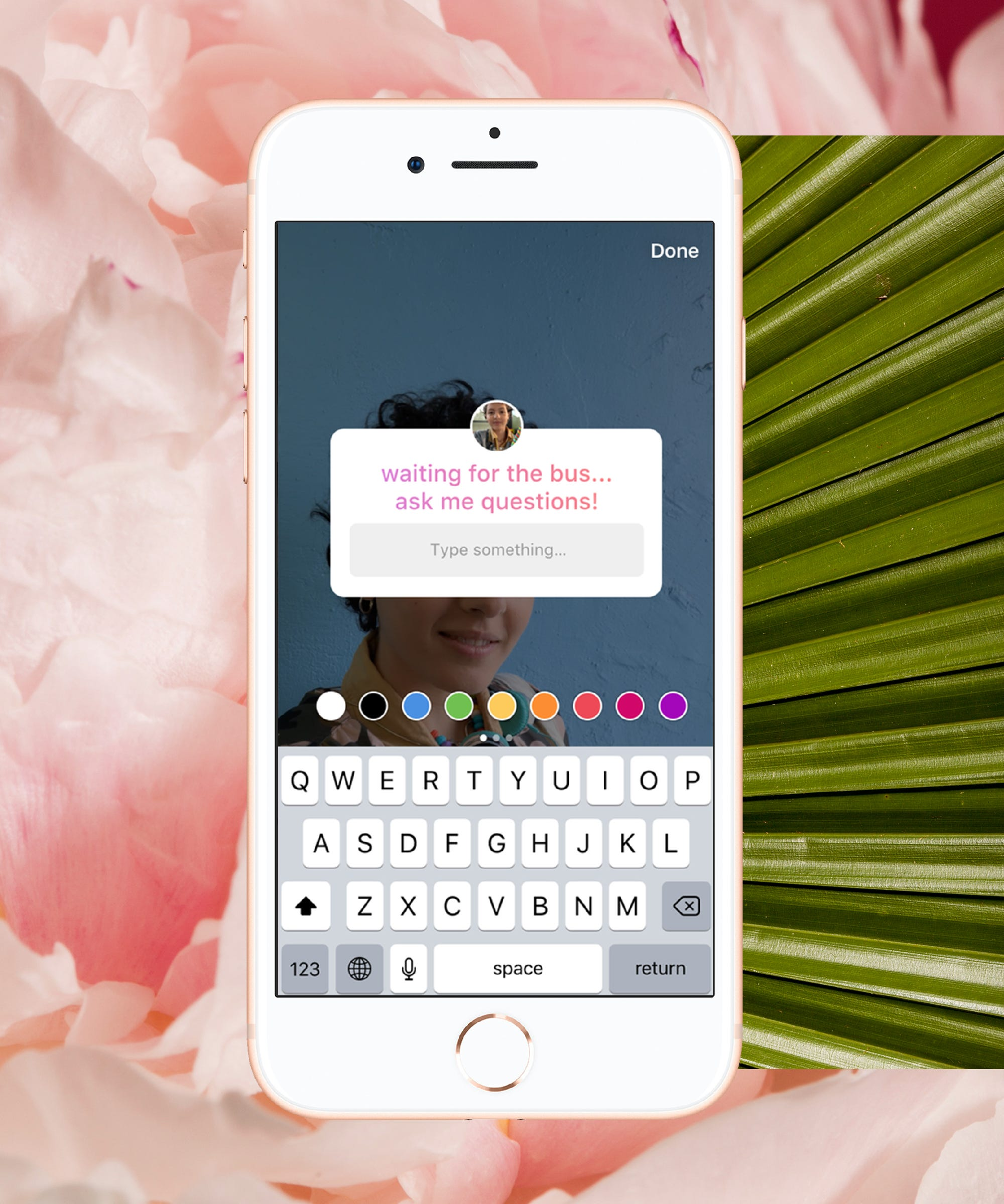 How Do You Use Instagram Stories Question Sticker