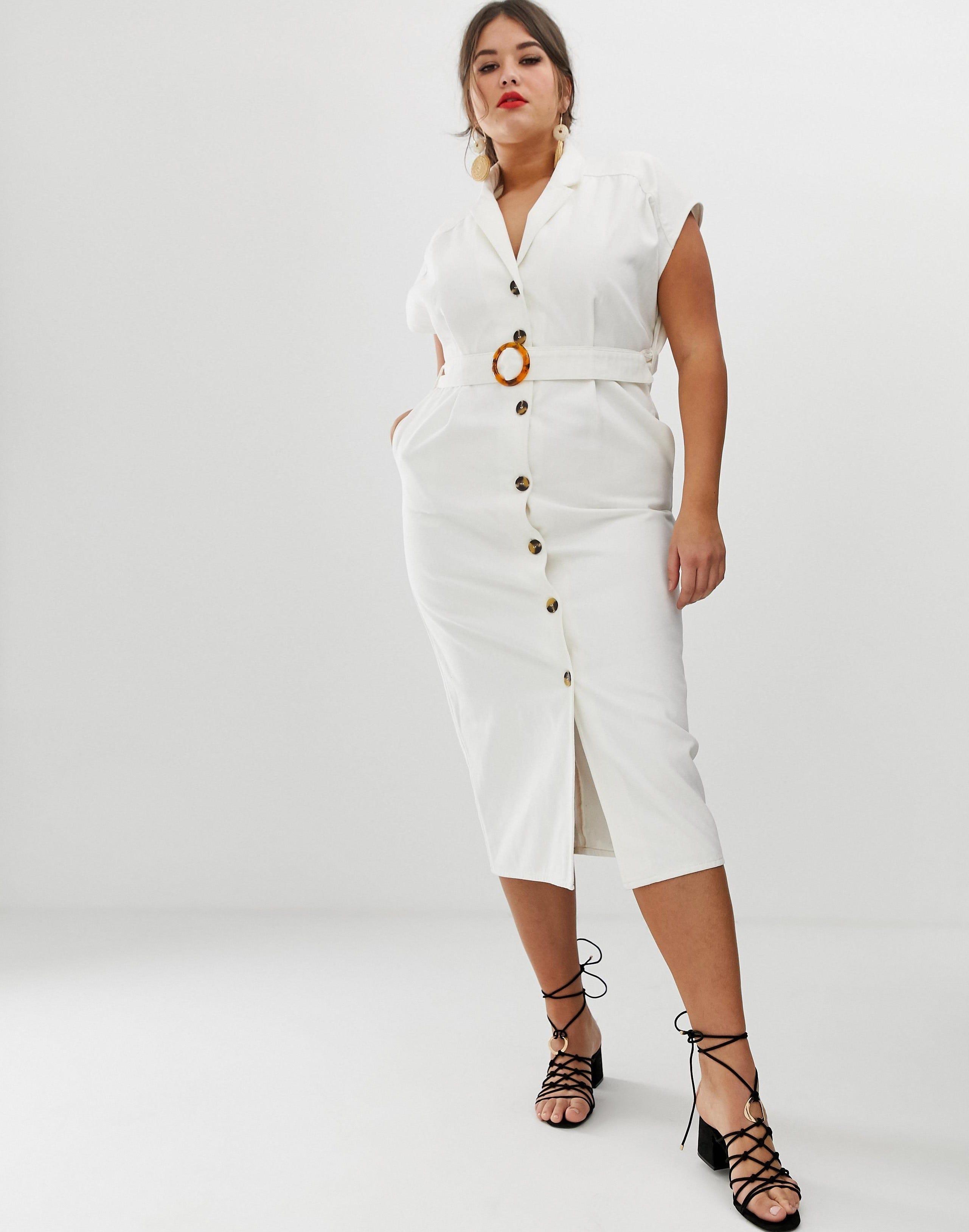 e9cc4d4709c Style White Dresses For Women - Summer 2019 Trends