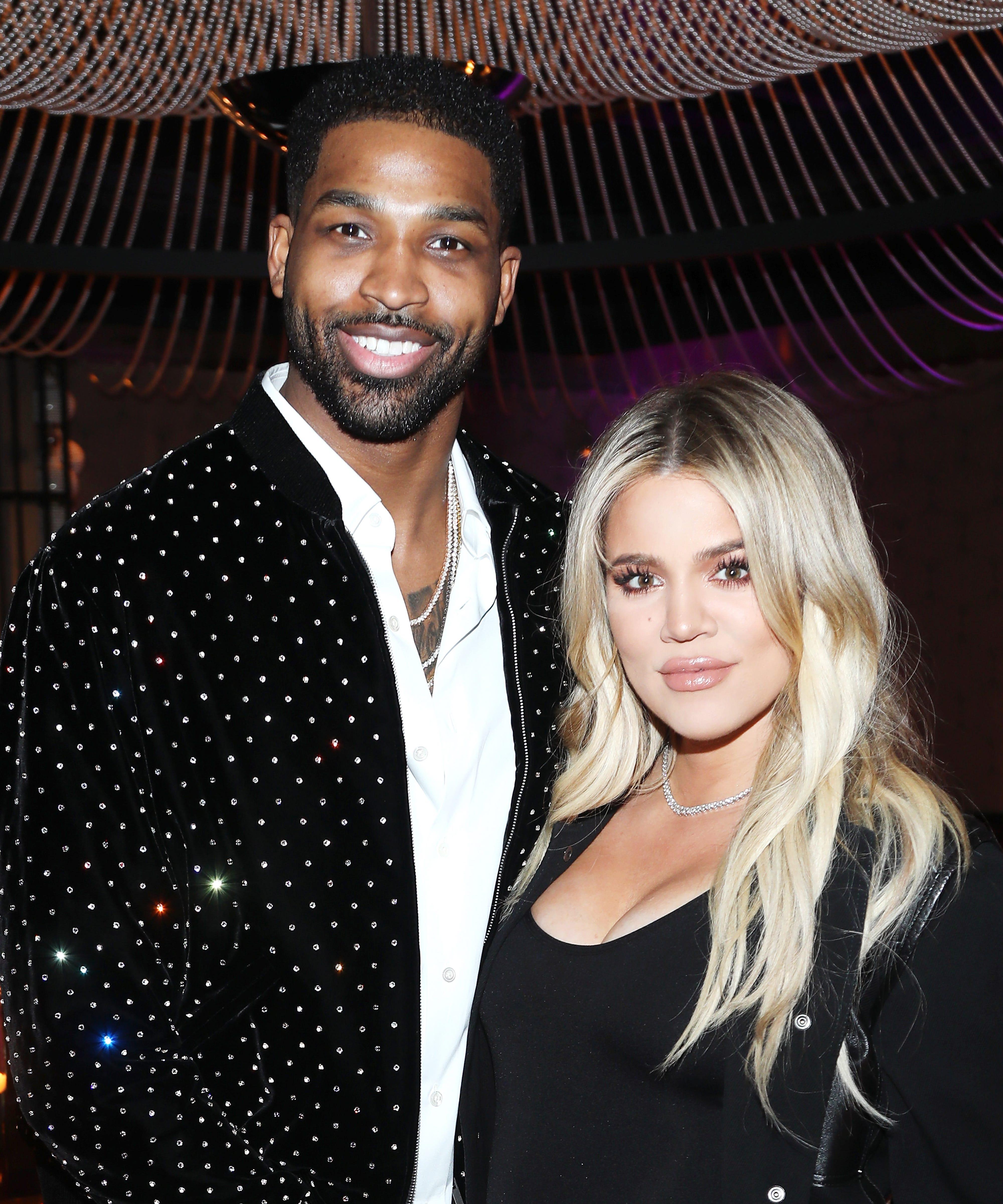Khloé Kardashian Breaks Her Silence on the Tristan Thompson Cheating Scandal