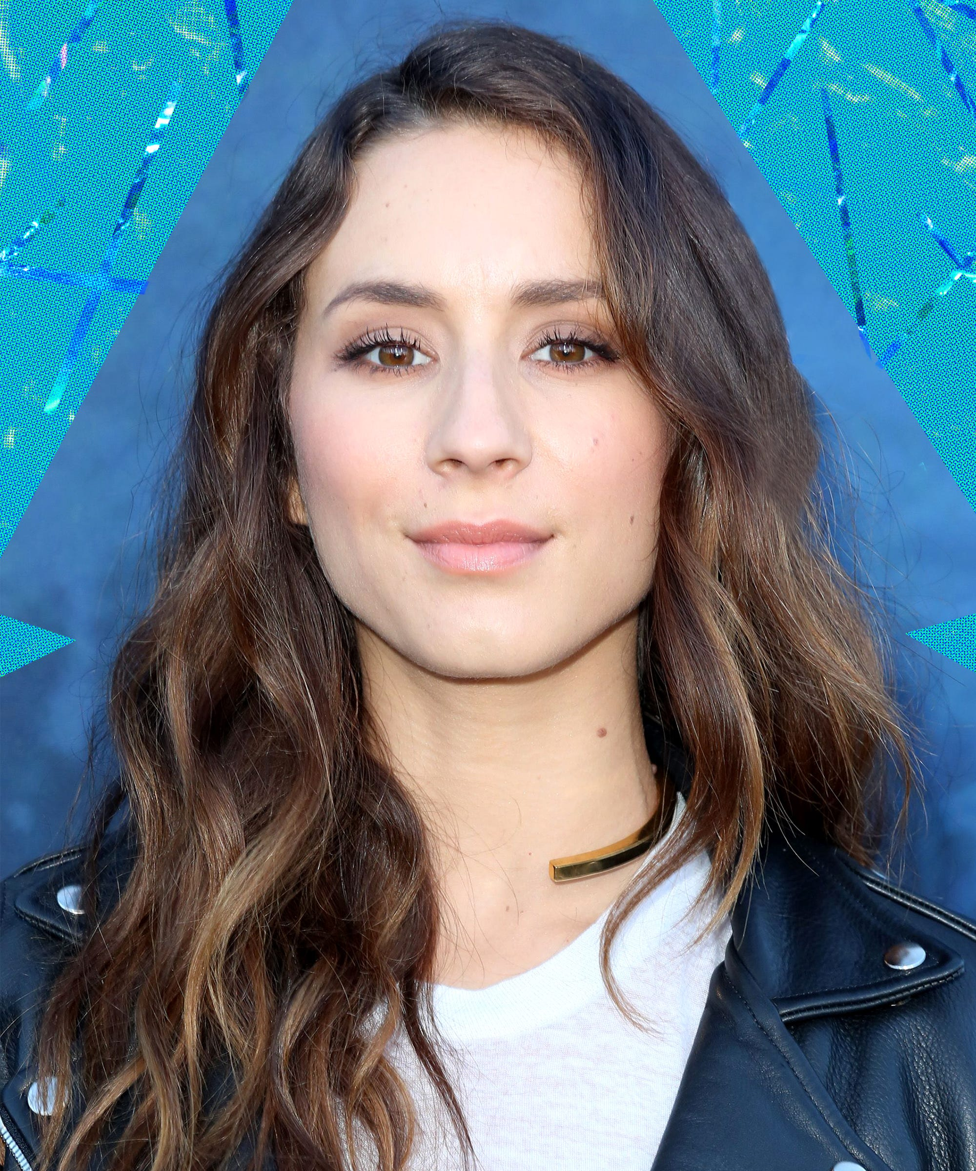 Photos Troian Bellisario nude photos 2019