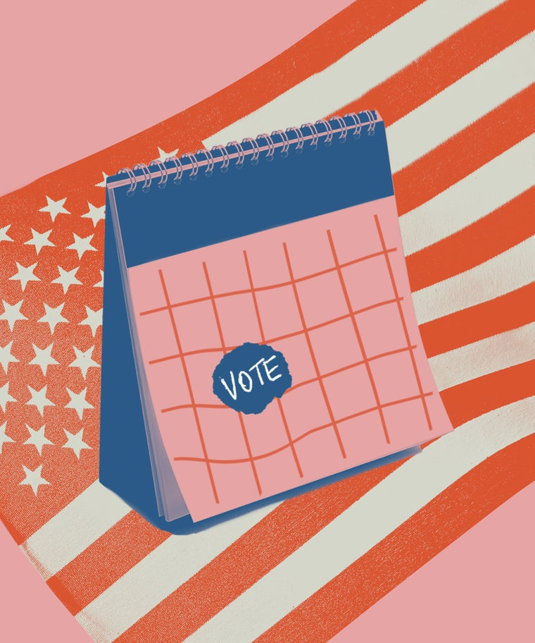 How To Vote In Midterms 2018 Common Election Questions