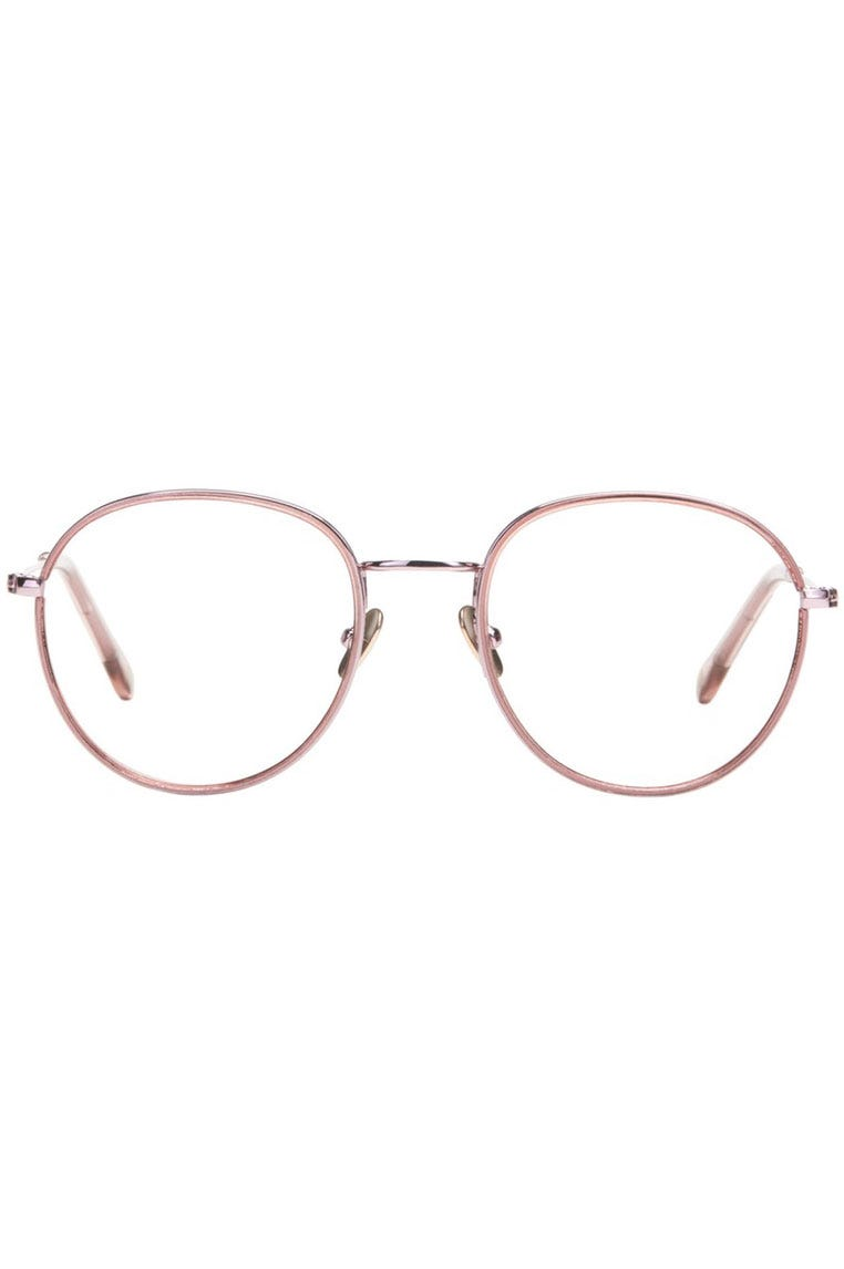 Best Wire Rimmed Glasses Geek Chic