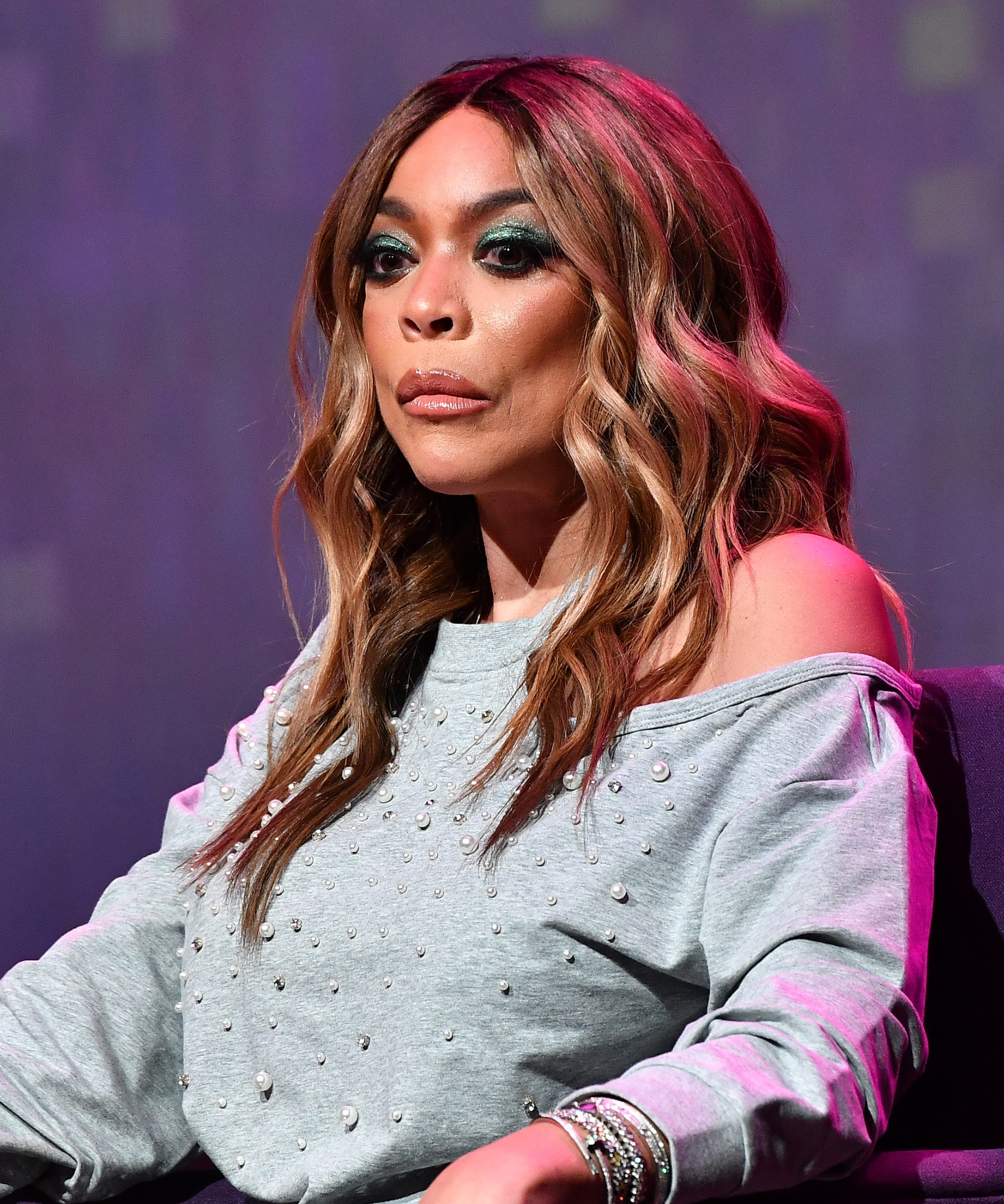 What Is Happening With Wendy Williams' Dramatic Divorce?