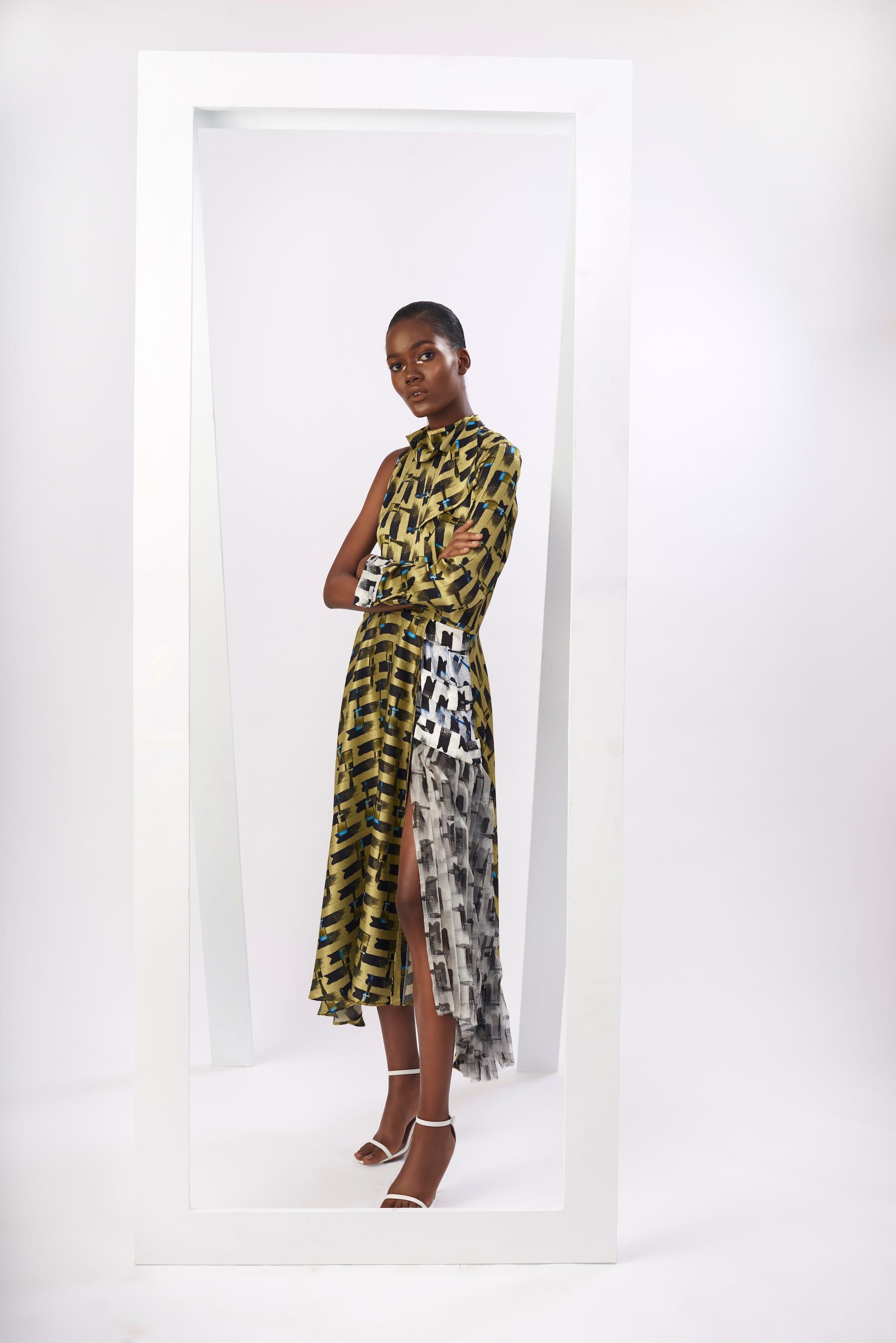 African-american hookup african ghana dresses designs