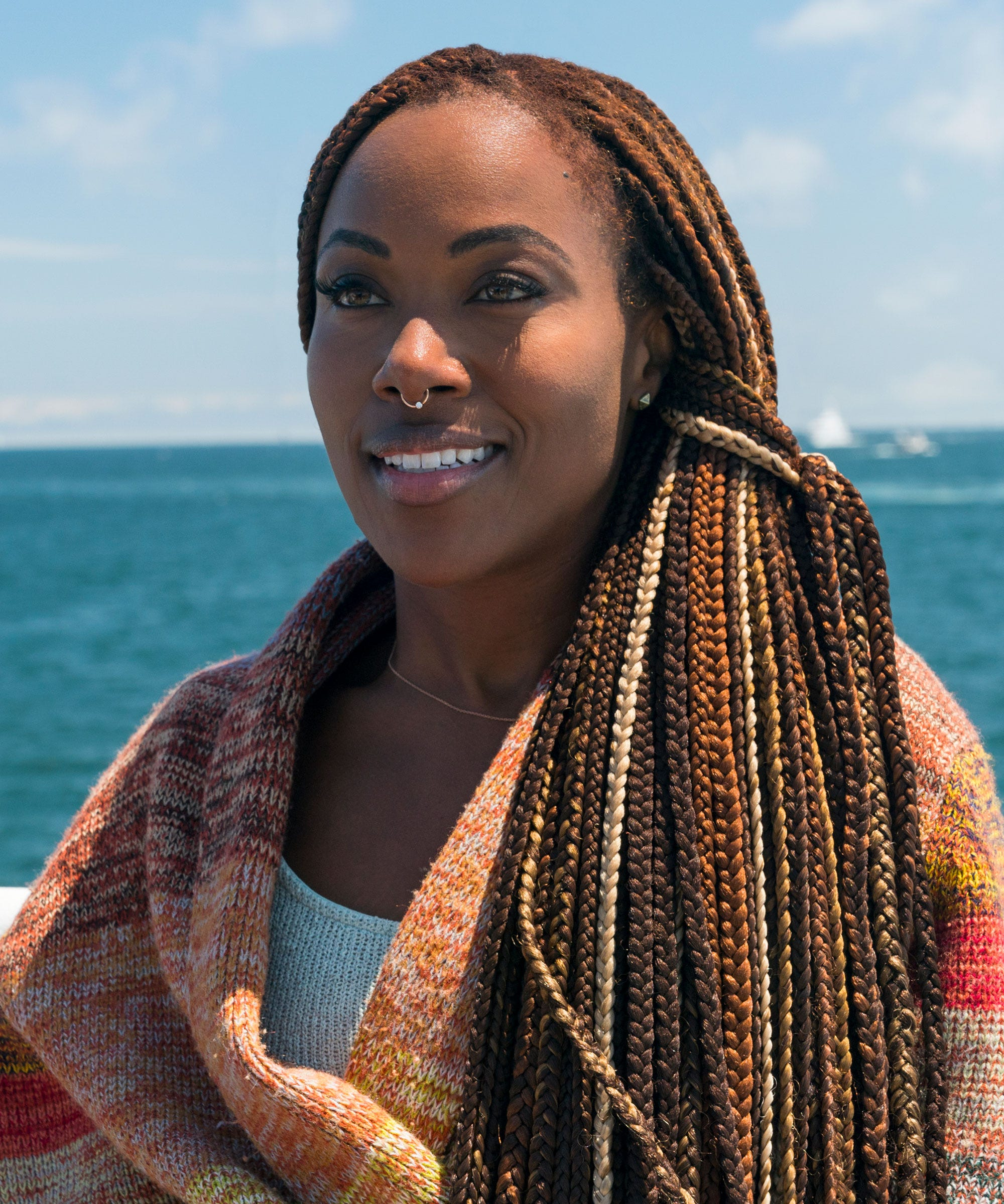 With S2 of She's Gotta Have It On The Way, DeWanda Wise Proves She's Someone Great