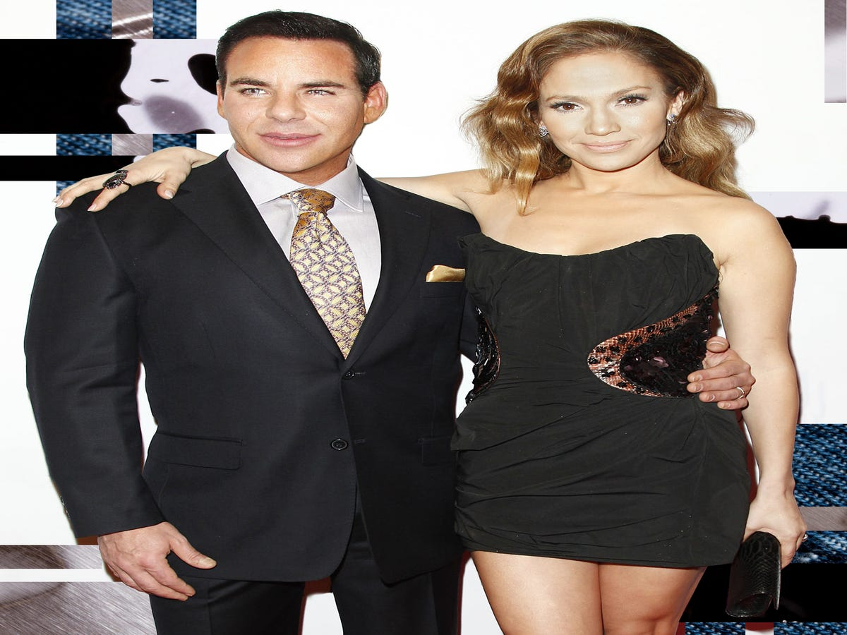 Confessions Of Jennifer Lopez s Longtime Makeup Artist