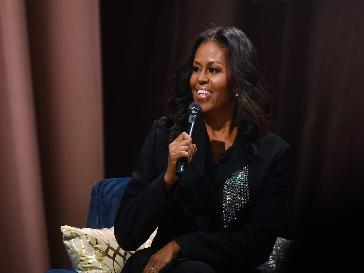 The Skin-Care Products Michelle Obama s Facialist Swears By