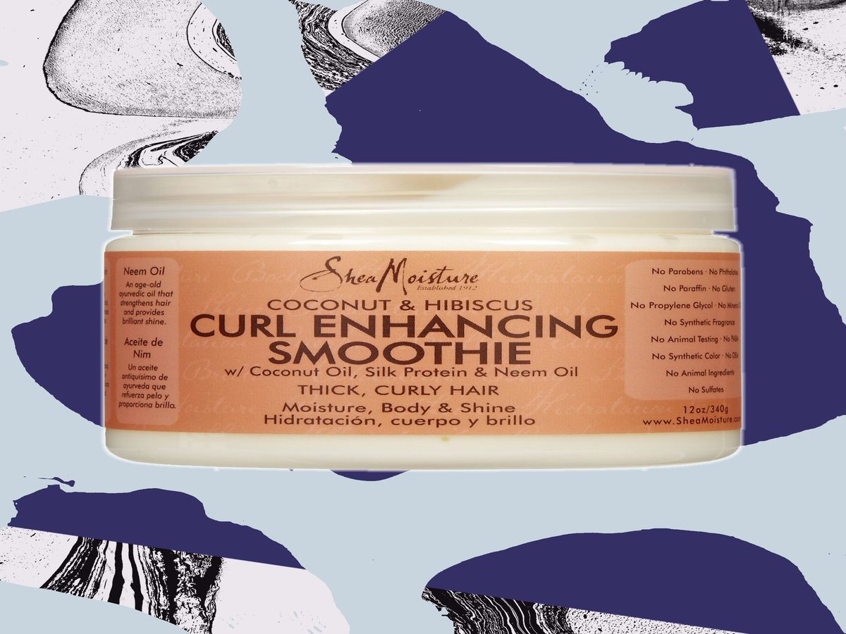 Pro-Approved Curl Creams That Won t Leave Your Twist-Out Crunchy