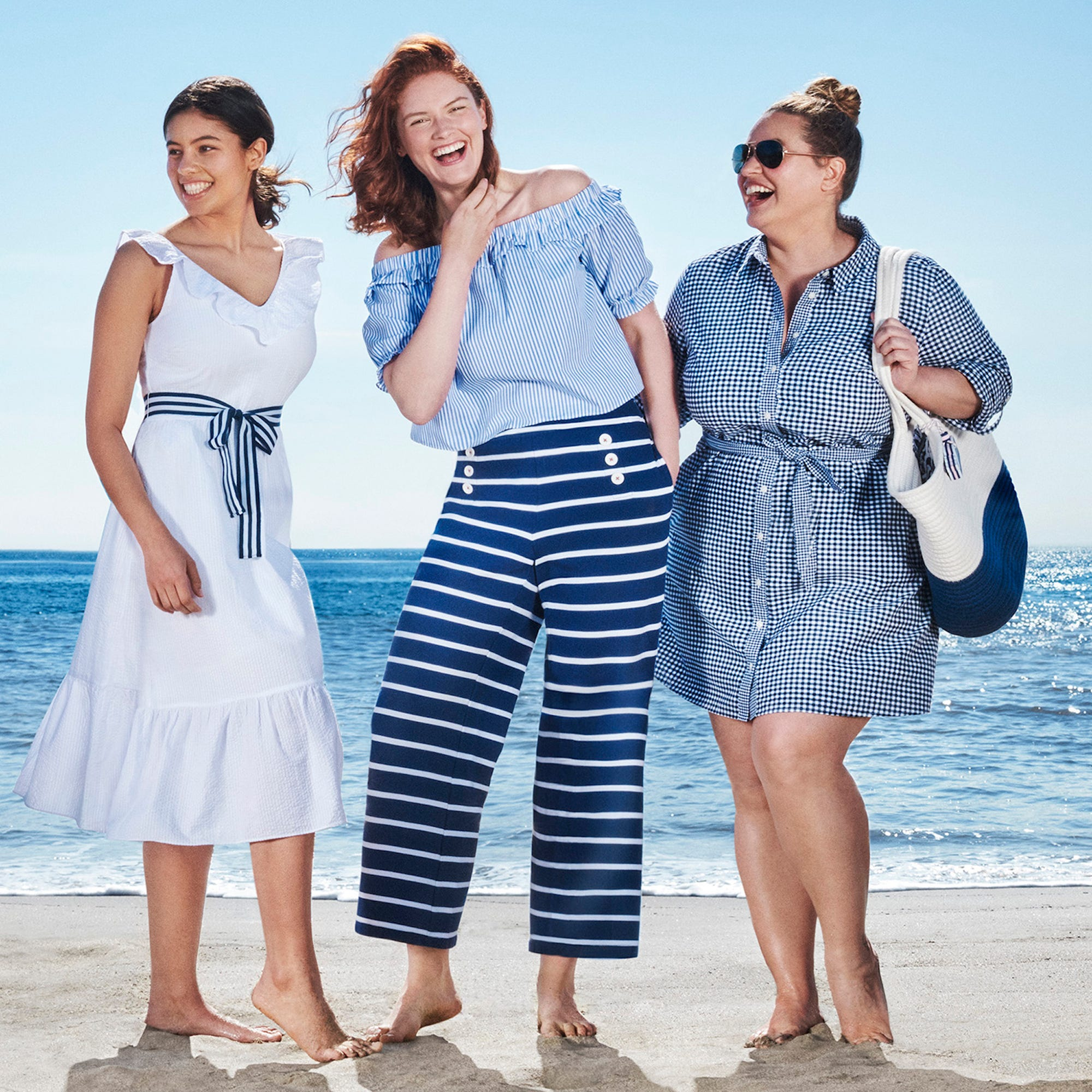999665022 See Target s Vacation-Ready Collaboration With Vineyard Vines