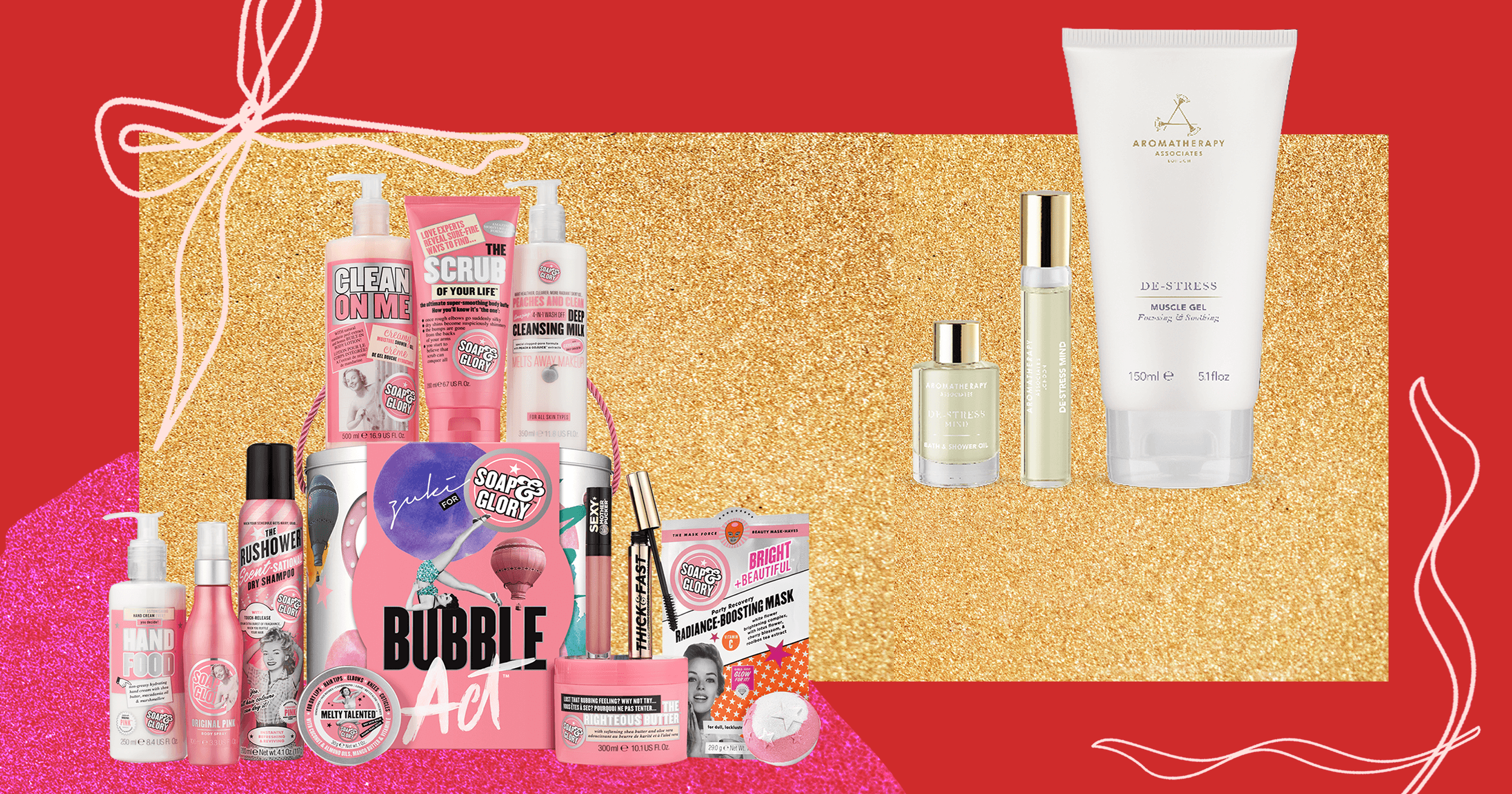 The Best Bang For Your Buck Christmas Beauty Gift Sets