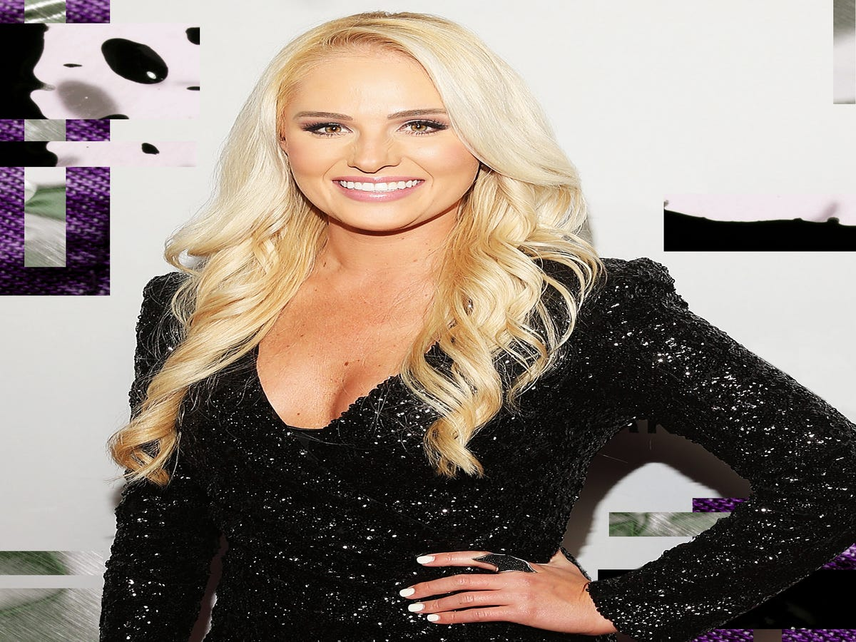 Tomi Lahren s Abortion Stance Should Be An Example For Other Conservative Women