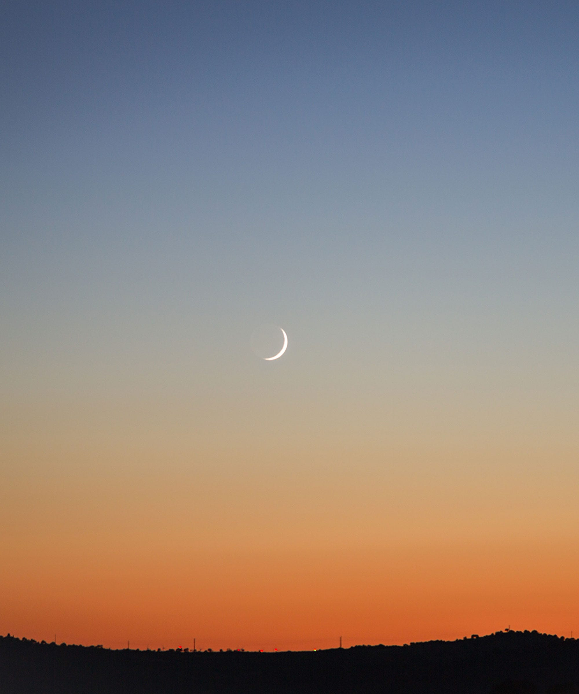 The Super Black New Moon In Leo Is A Time To Hit Reset