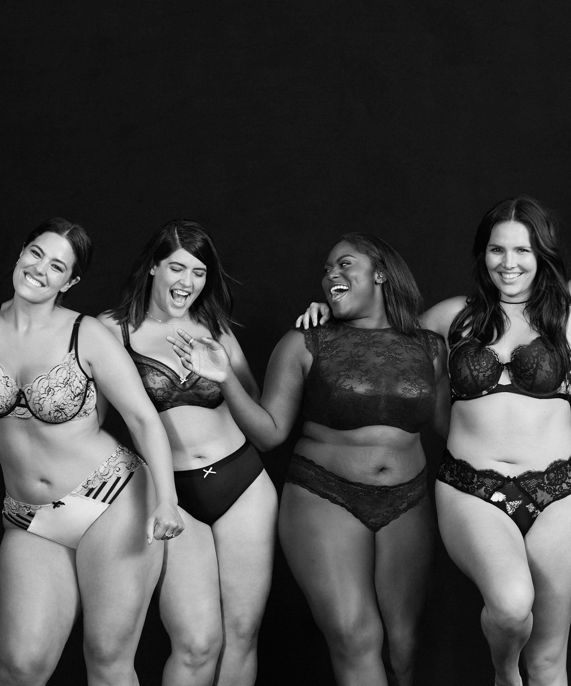 36dfe80e16658 Is This Lane Bryant Commercial Aimed At Victoria's Secret?