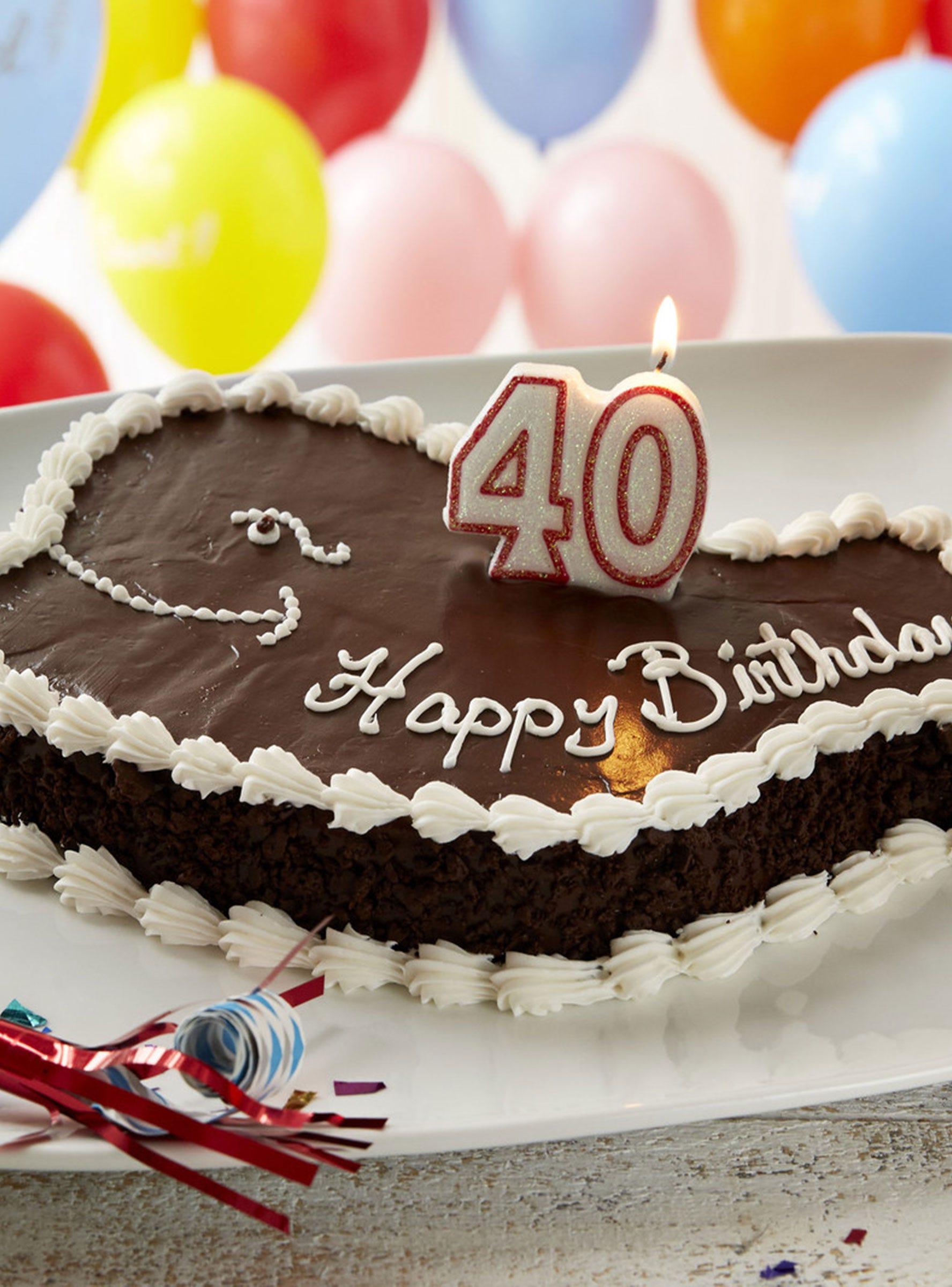 Fudgie The Whale Carvel 40th Birthday