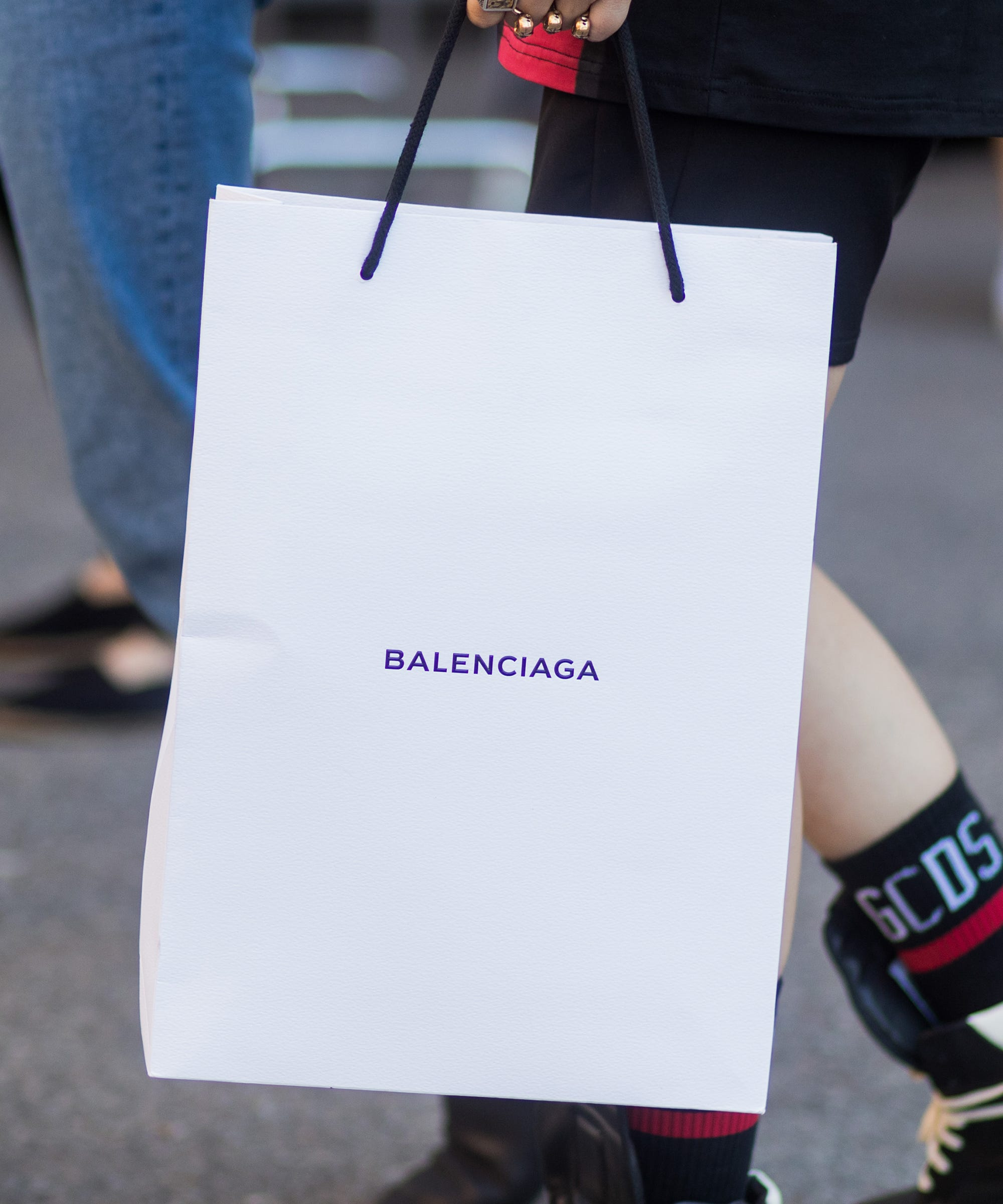 388661471a8 Balenciaga Shirt Fall 18 – Best Memes Twitter Reactions
