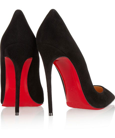Are Stilettos Empowering? It Depends On The Feet In Question