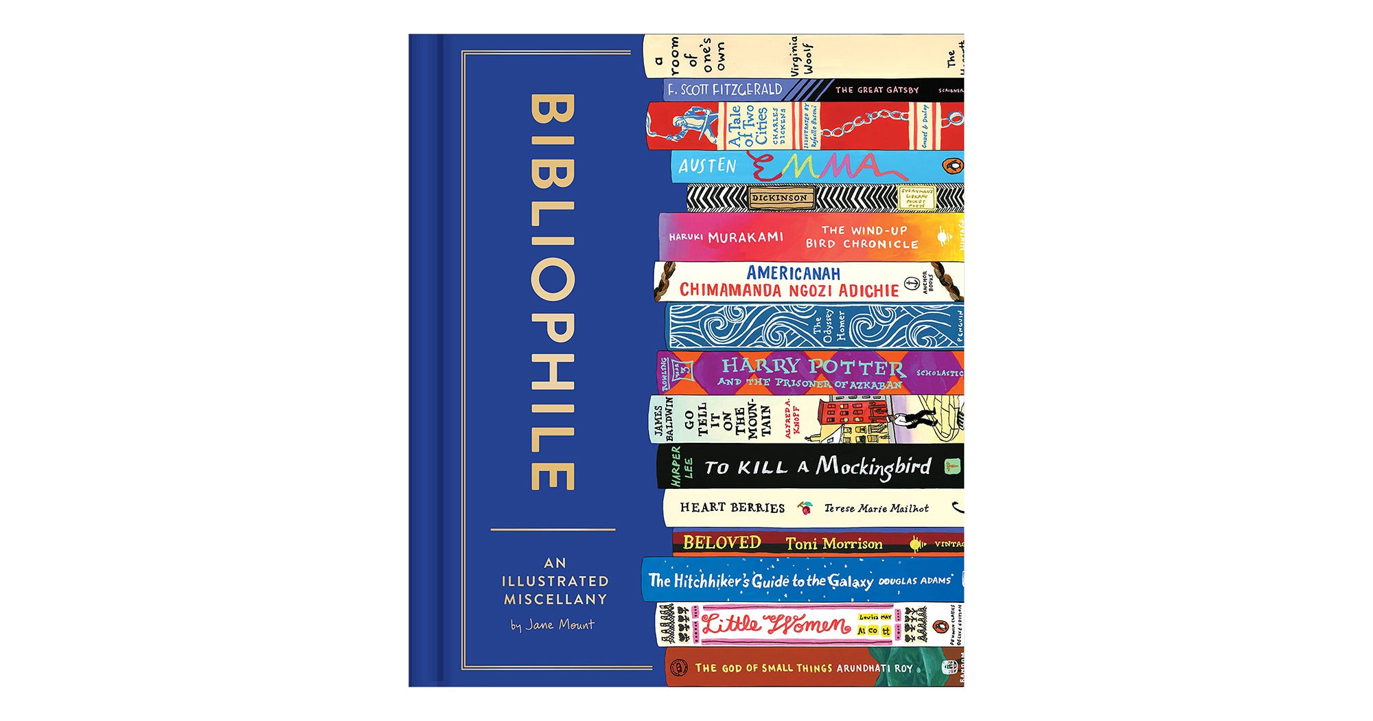 What To Get The Book Lover In Your Life This Holiday Season