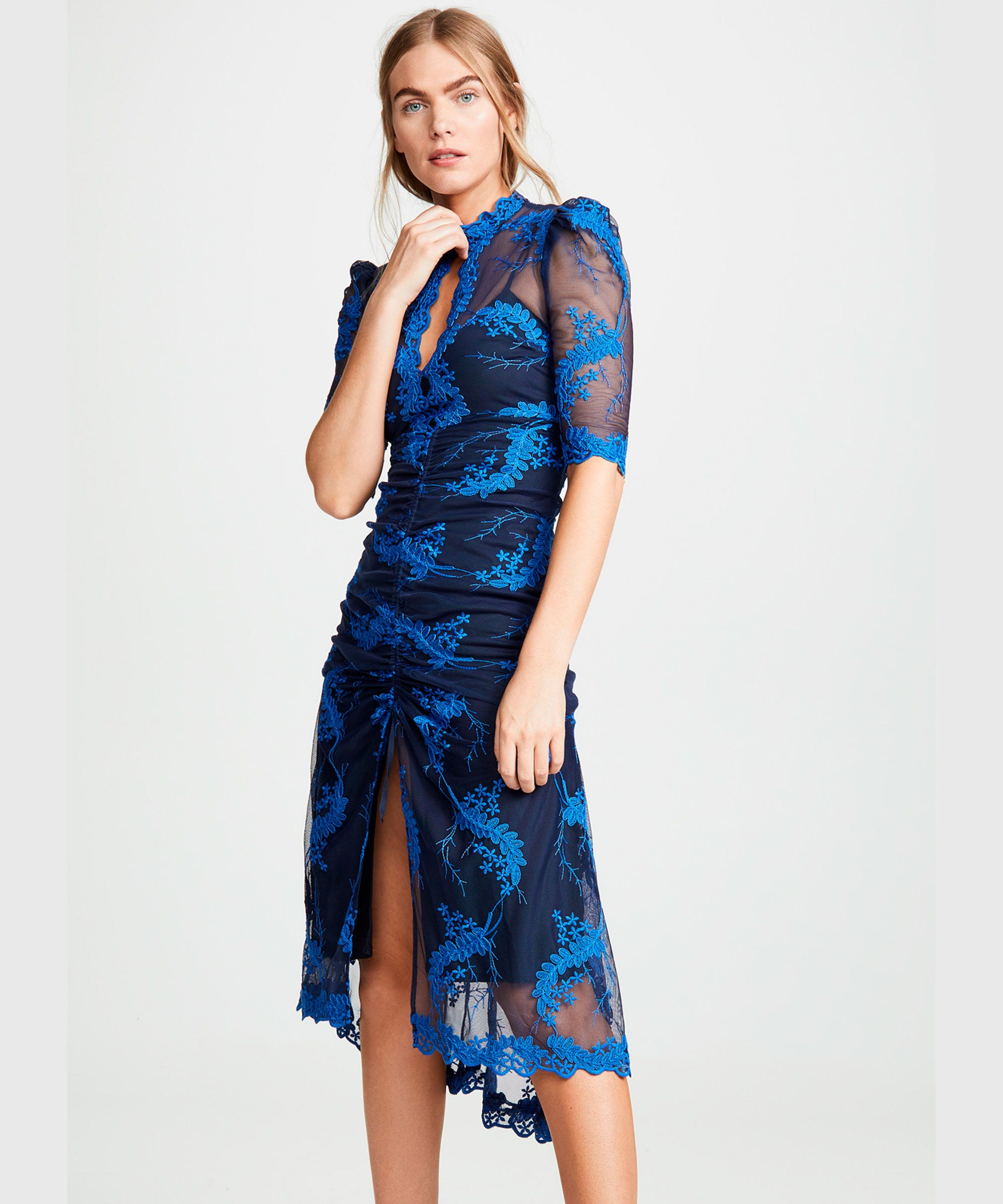 4a21cc7d6850 Summer Dresses 2019: Day, Special Occassion, Wedding