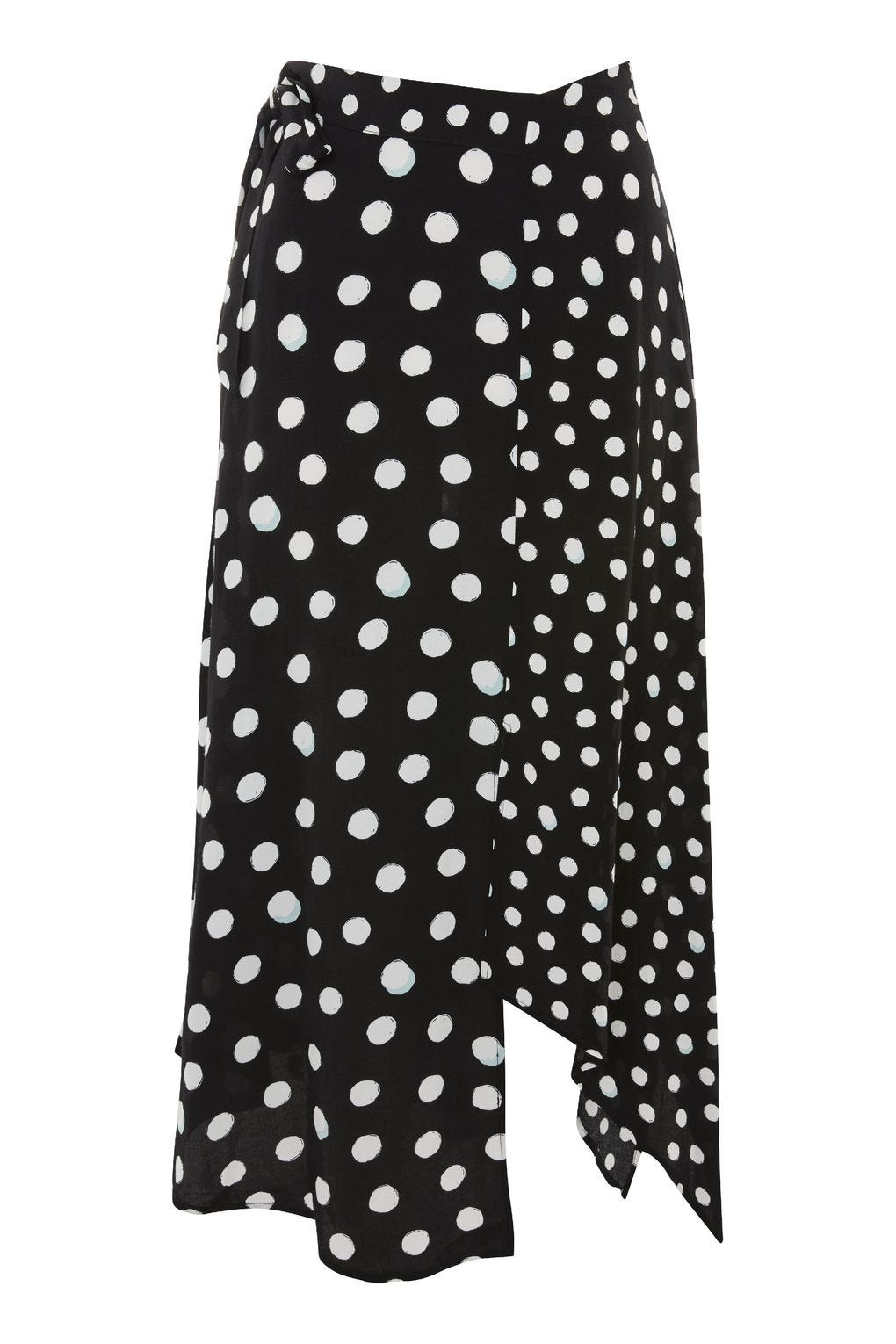 b63f469a1de Cute Ways To Wear The Polka Dot Trend Winter 2018