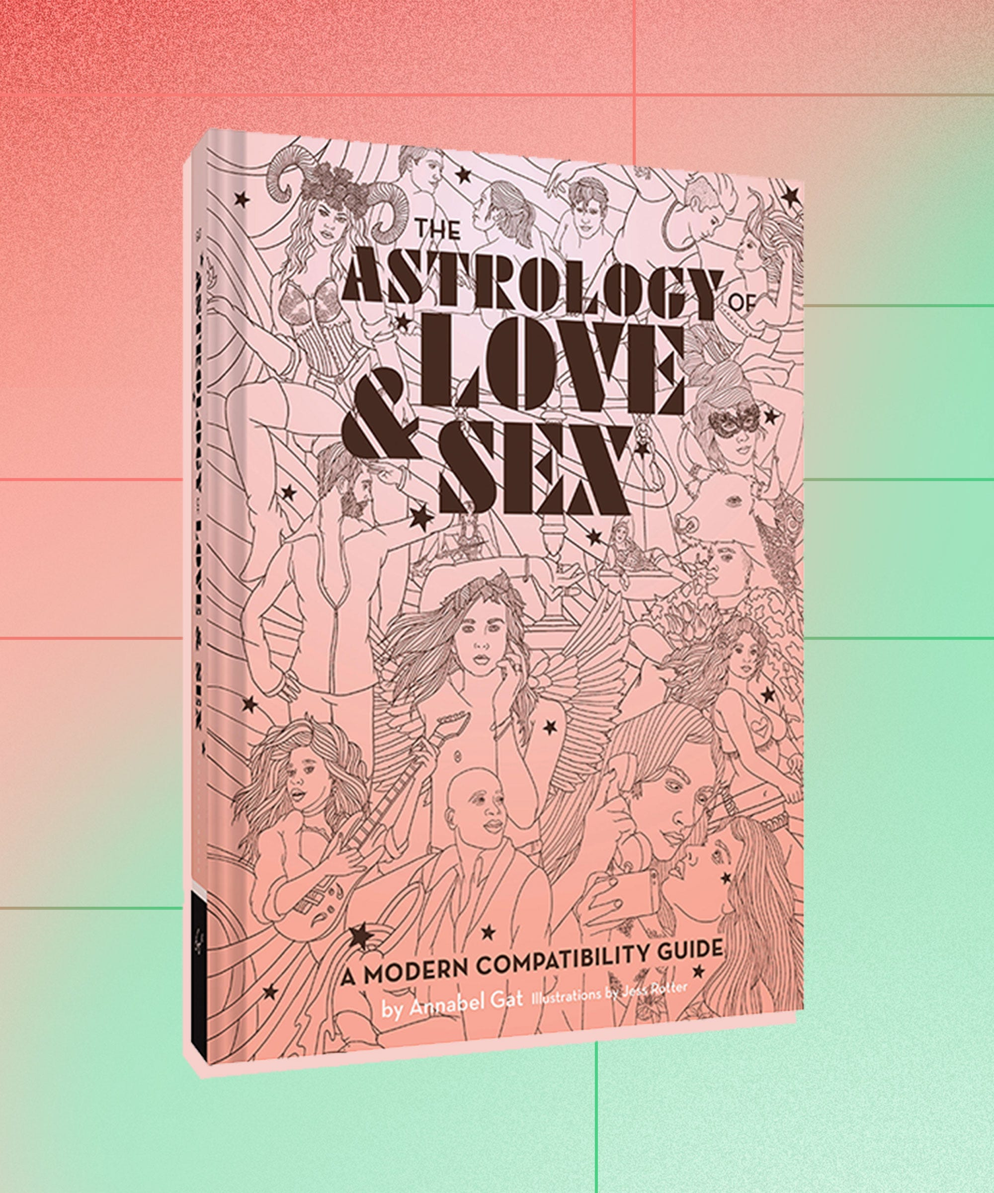 Annabel Gat On Zodiac Sign Compatibility, Astrology