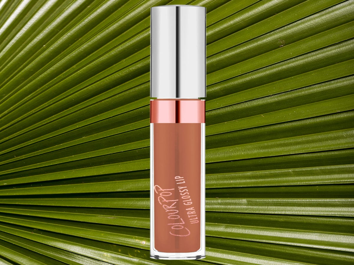 The Best Nude Gloss For Your Skin Tone