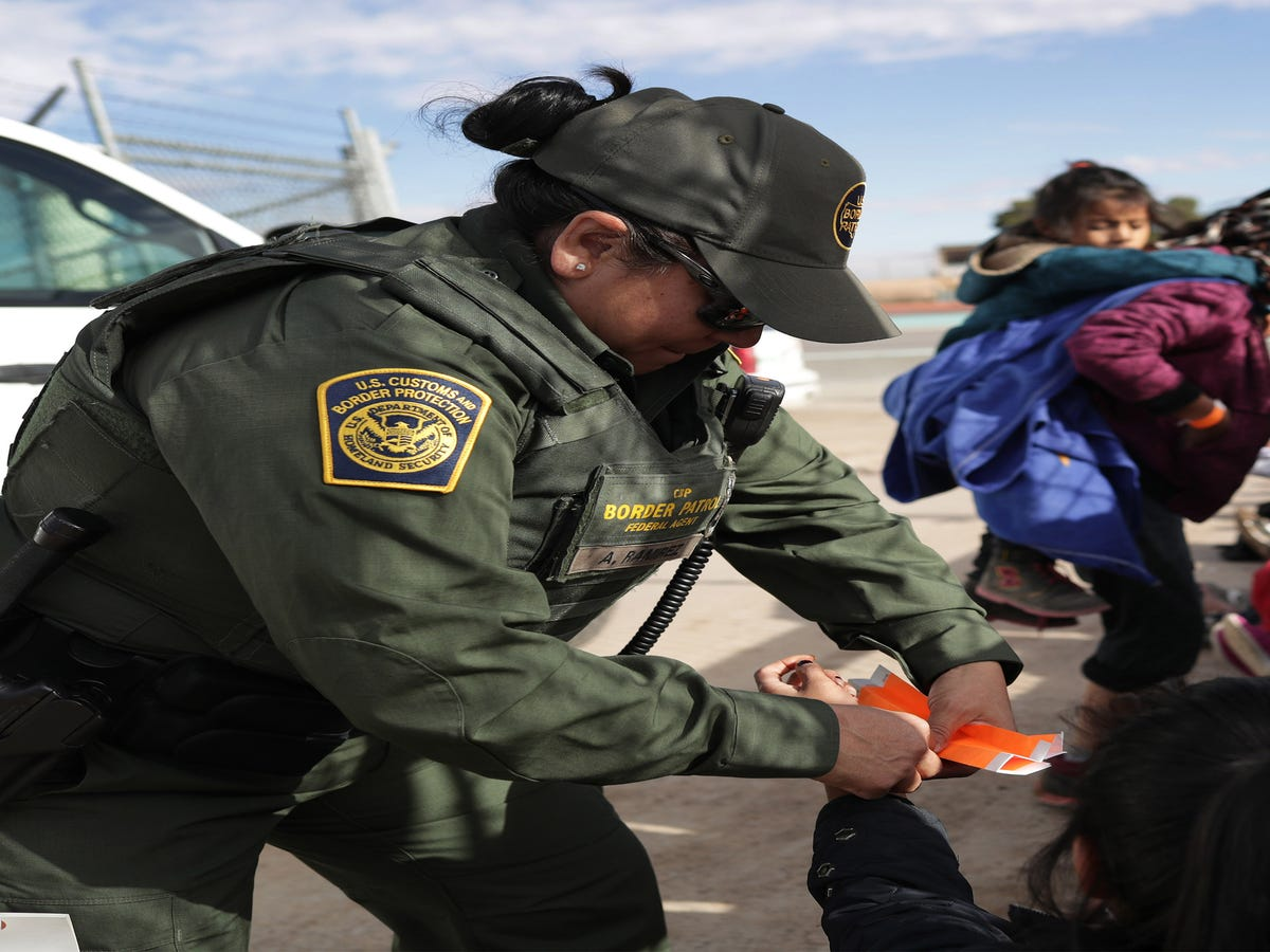 Border Officials Detain 9-Year-Old U.S. Citizen Over  Inconsistent Information
