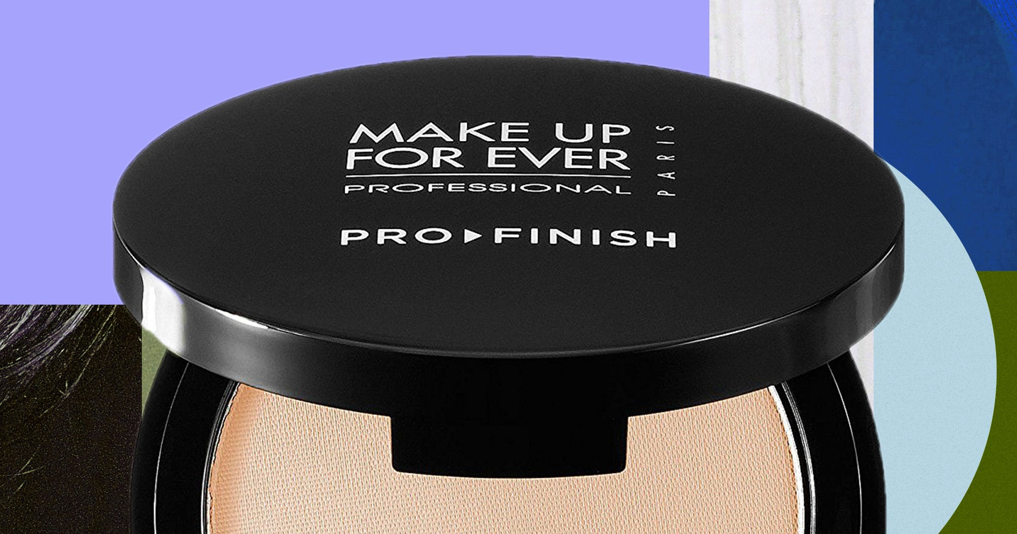 The Best Powder Foundations That Actually Look Like Skin