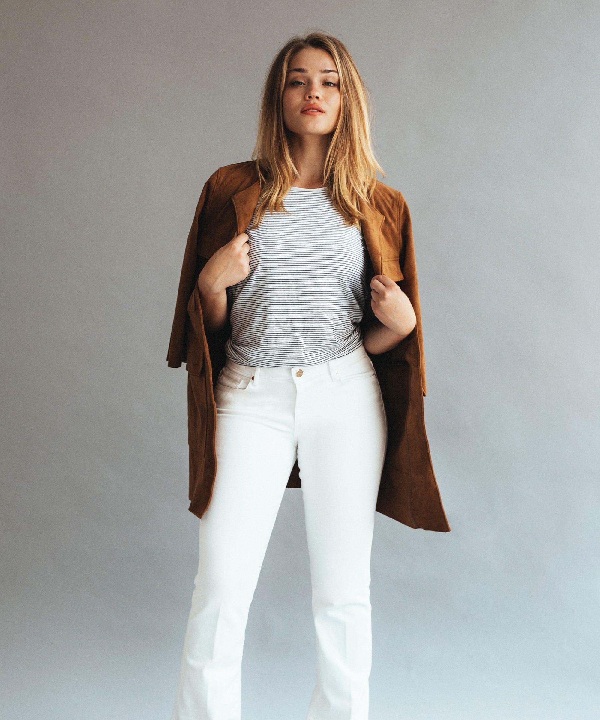e64db23b8501 Coco Cooper New Curvy Women Plus Size Jeans Line