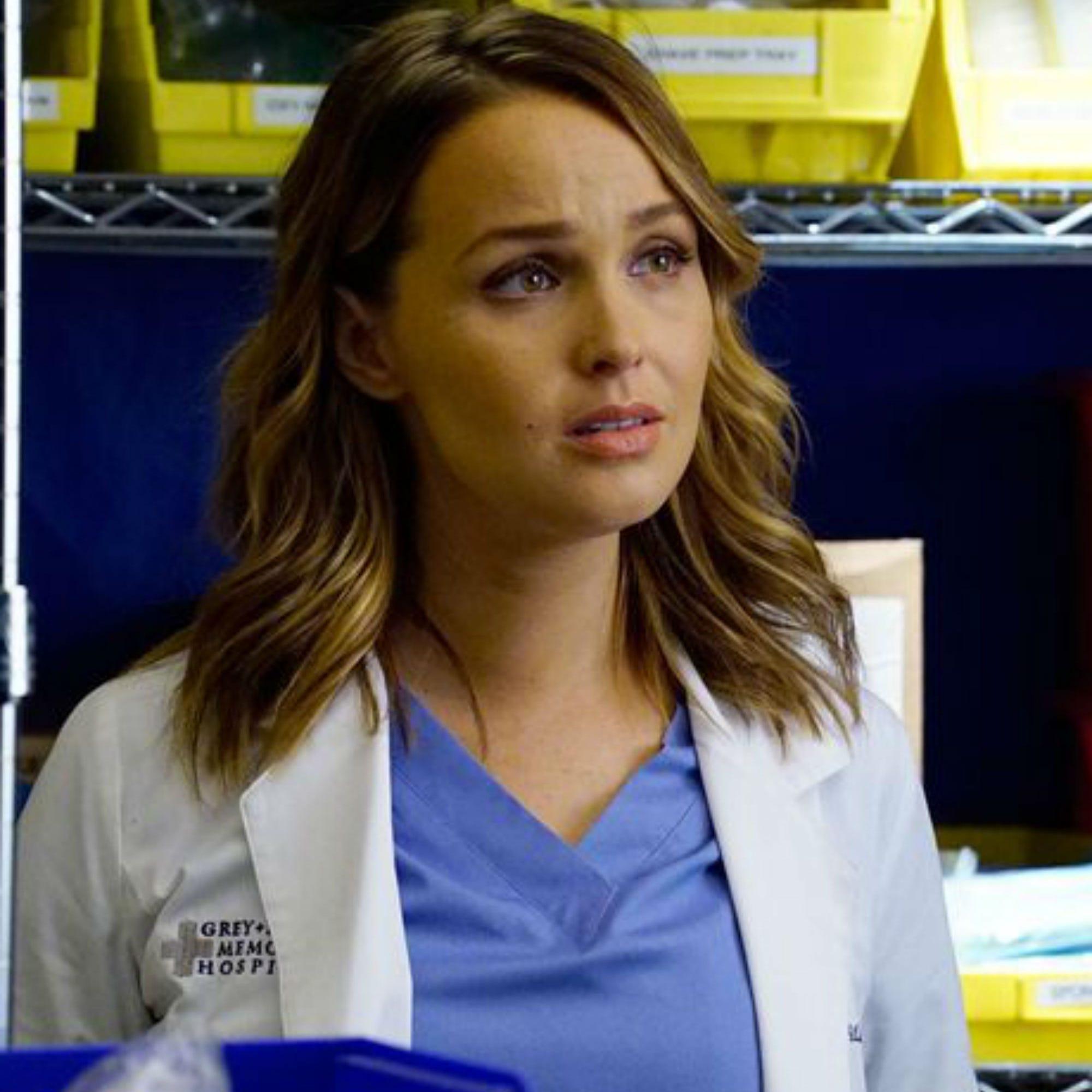Greys Anatomy Season 13 Episode 9 Recap