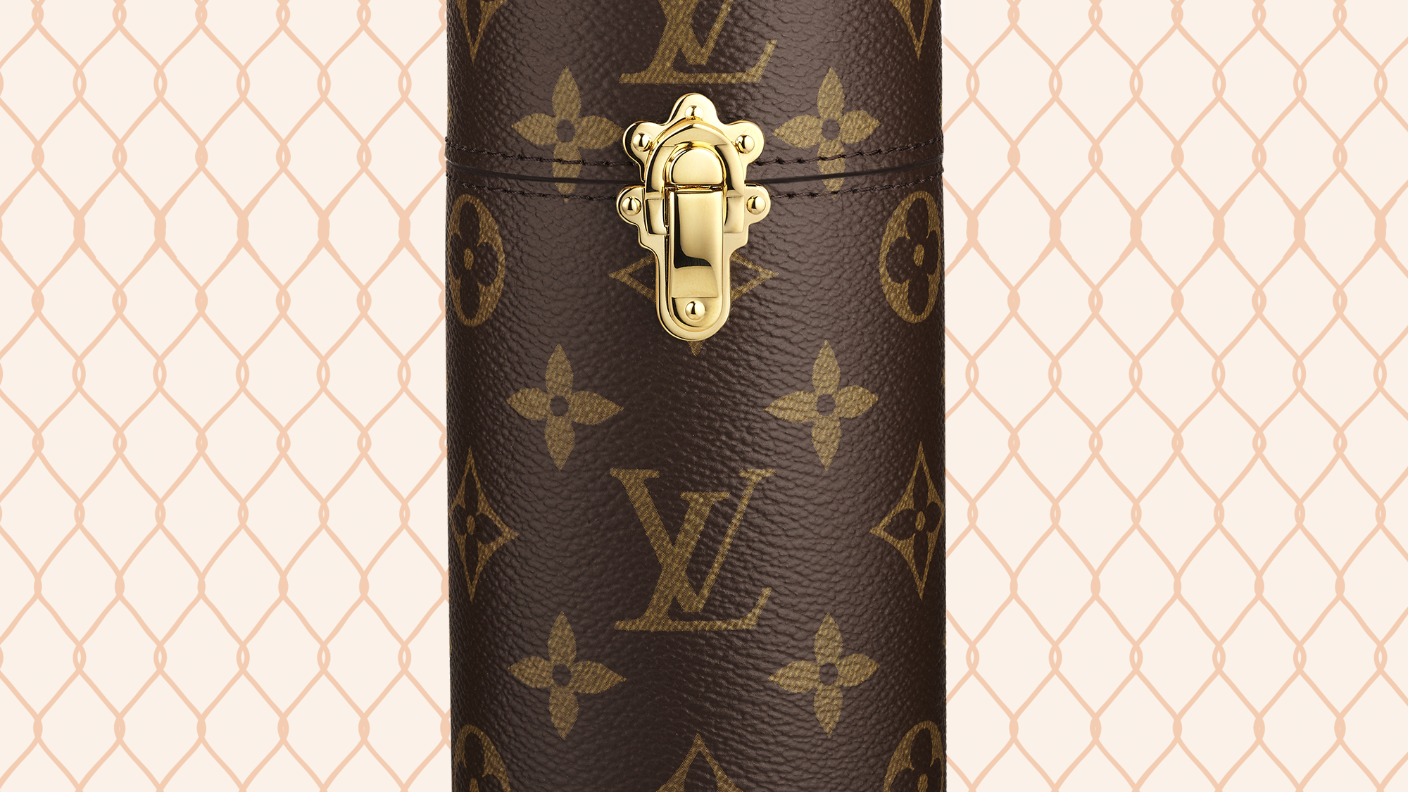 387869f5e6 Louis Vuitton Has New Travel Cases For Your...Perfume?