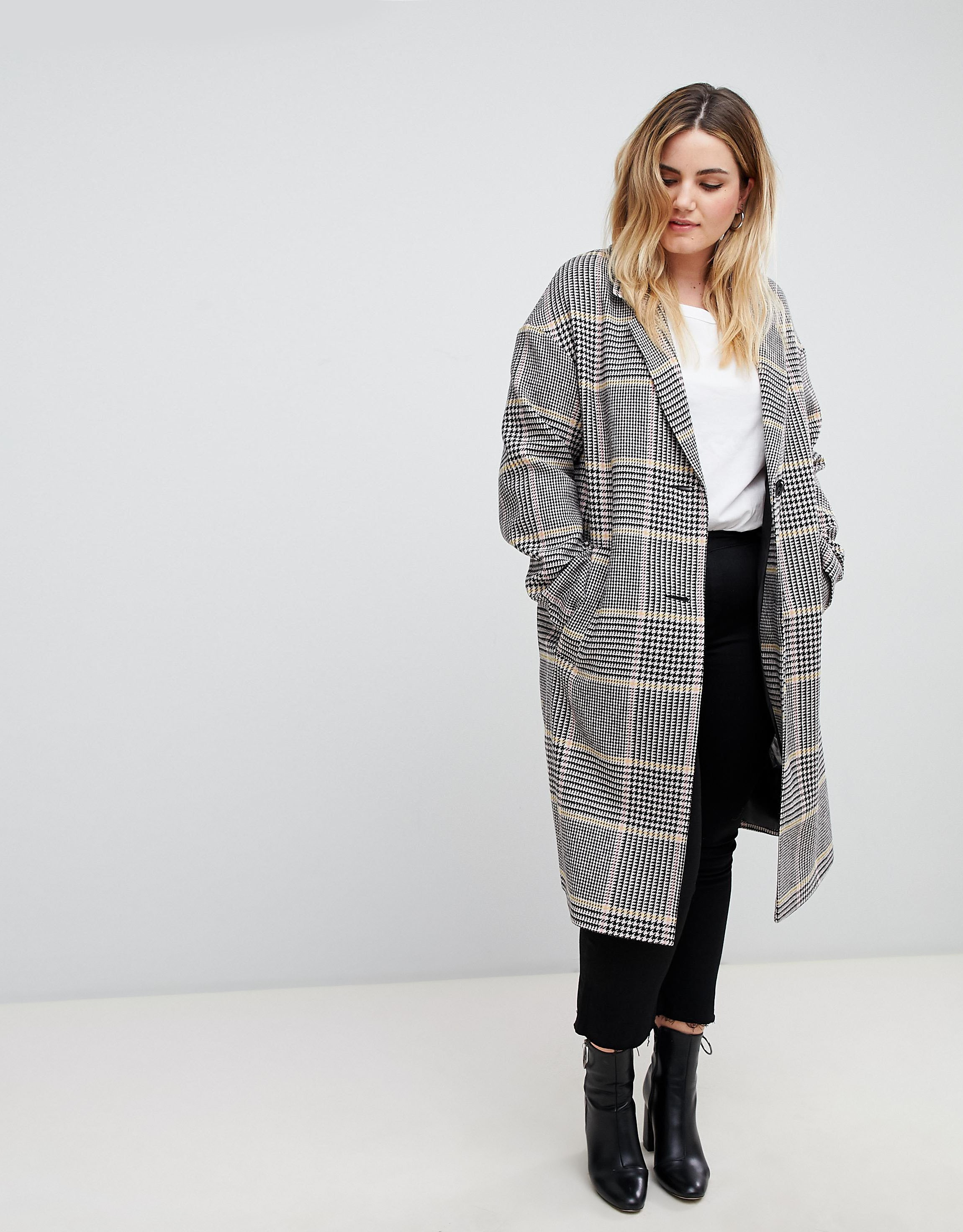 The New Season Coat Collection We've Fallen For images