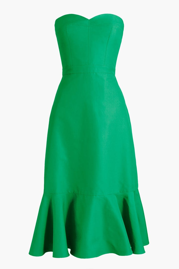 J Crew First Party Dress Collection Spring 2017 Online